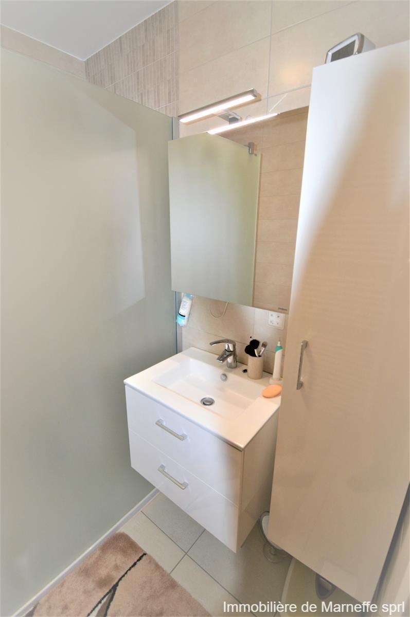 Appartement - Hannuit - #4246452-17