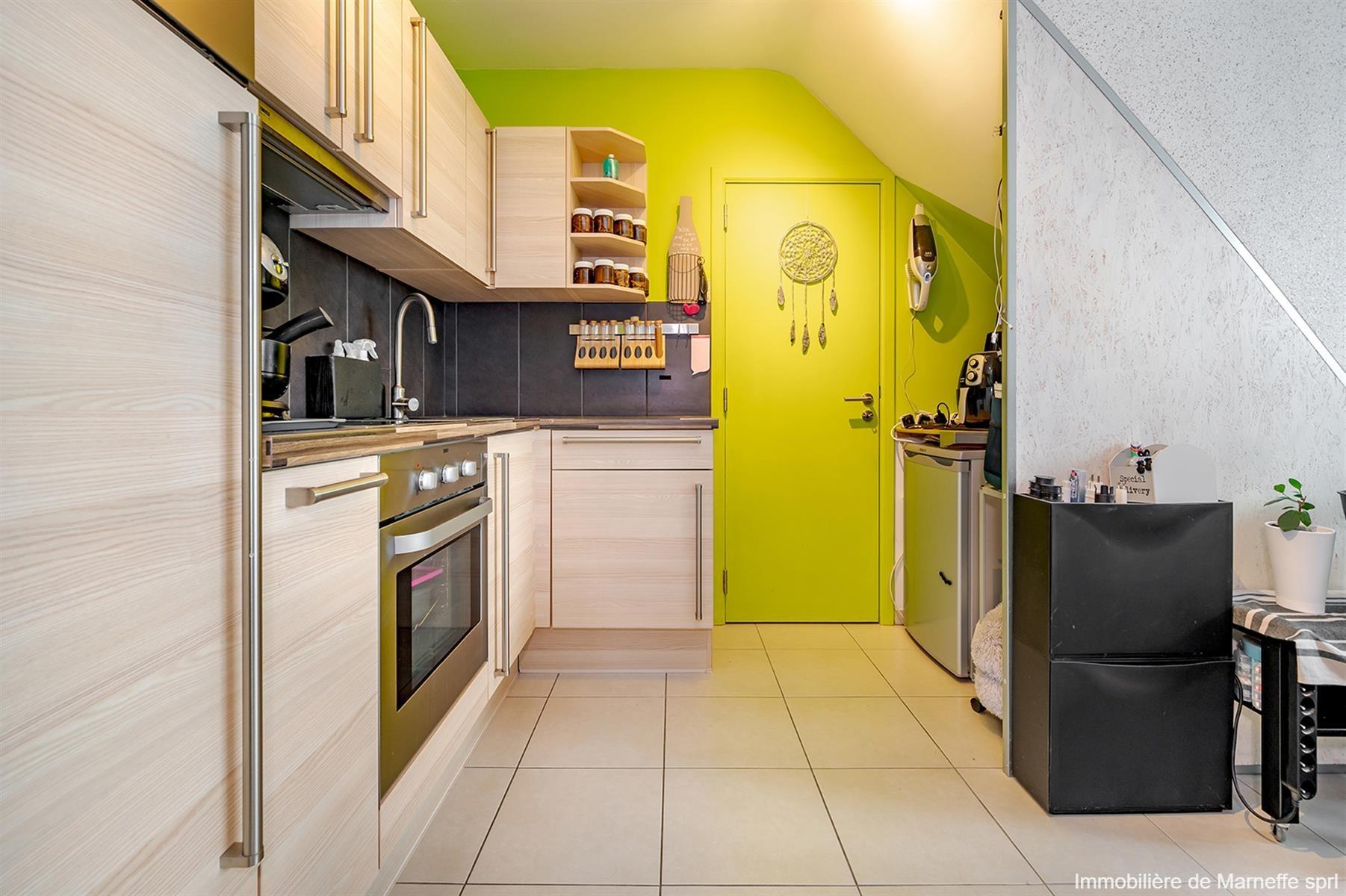 Appartement - Remicourt - #4262622-4