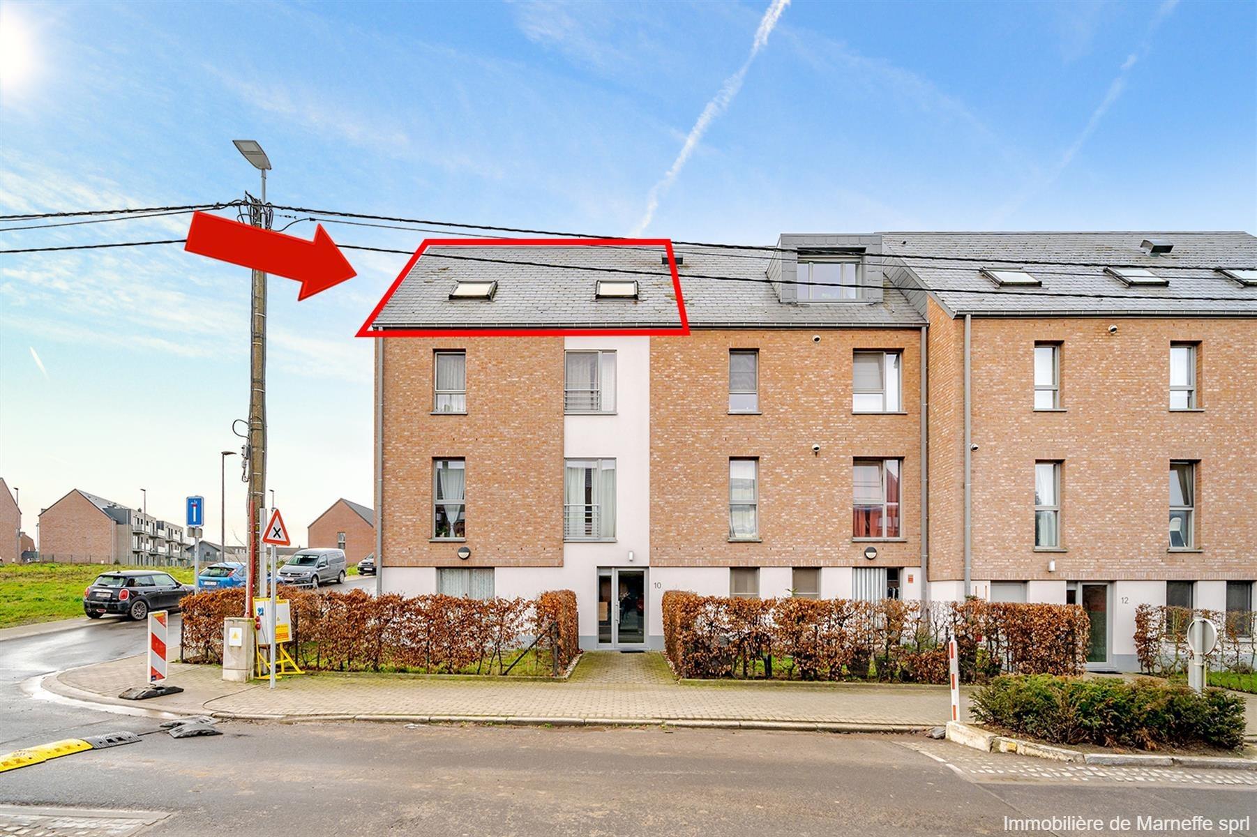 Appartement - Remicourt - #4262622-12