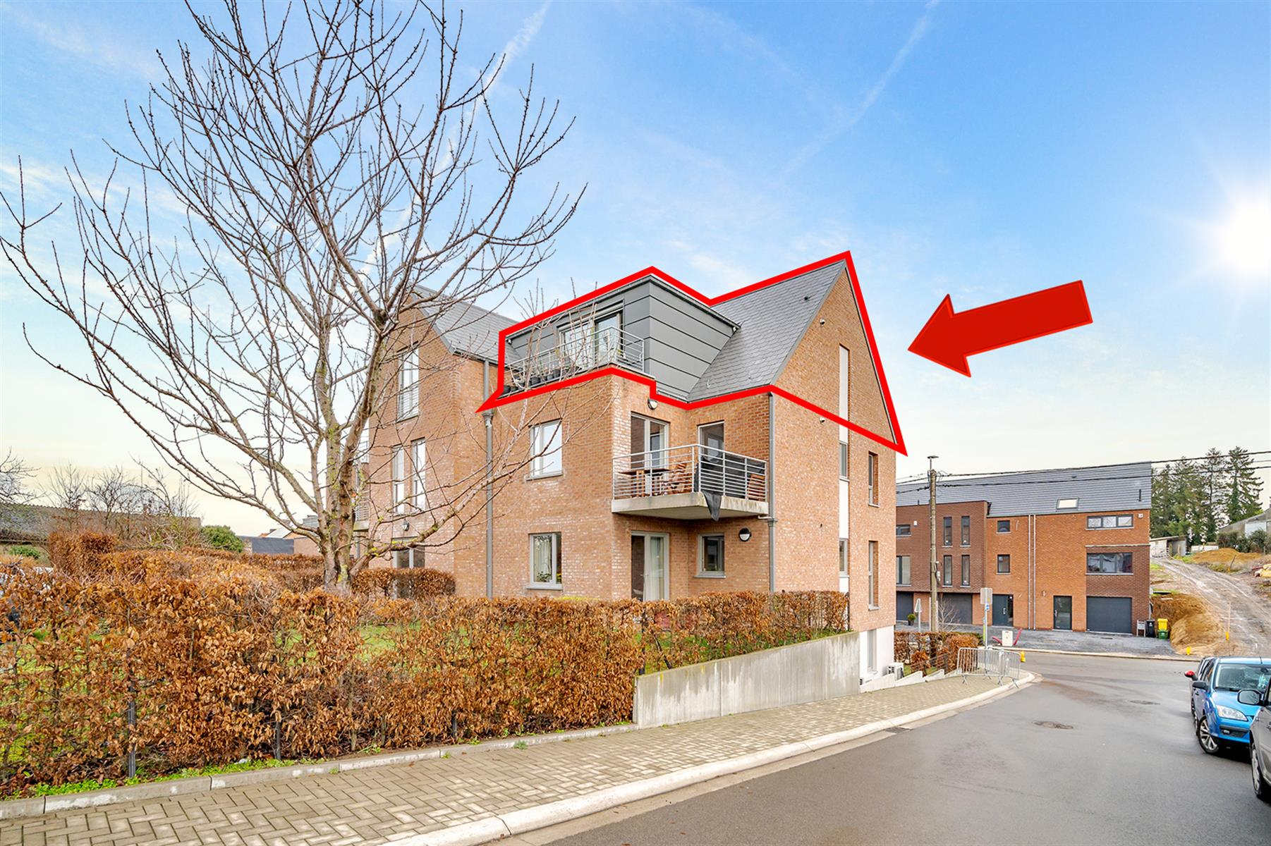 Appartement - Remicourt - #4262622-15