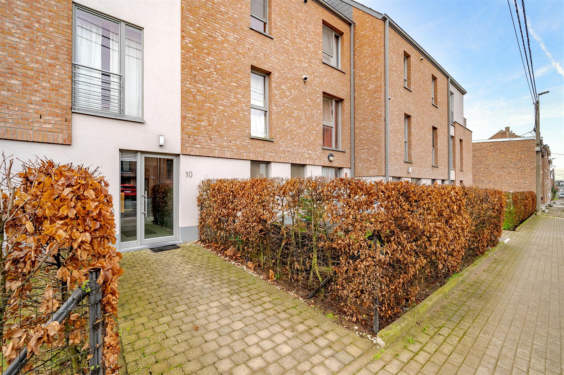 Appartement - Remicourt - #4262622-16