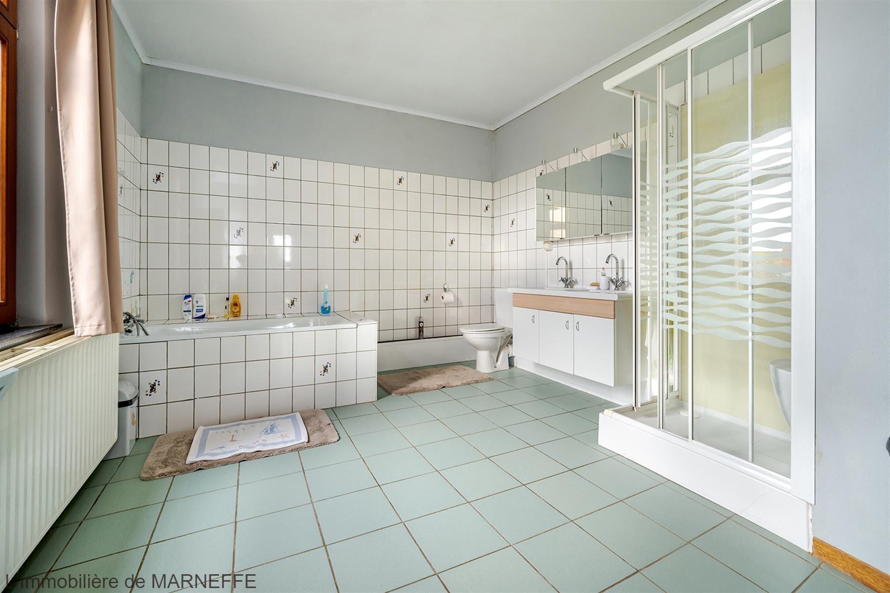 Ferme - Villers-le-Bouillet - #4264633-25