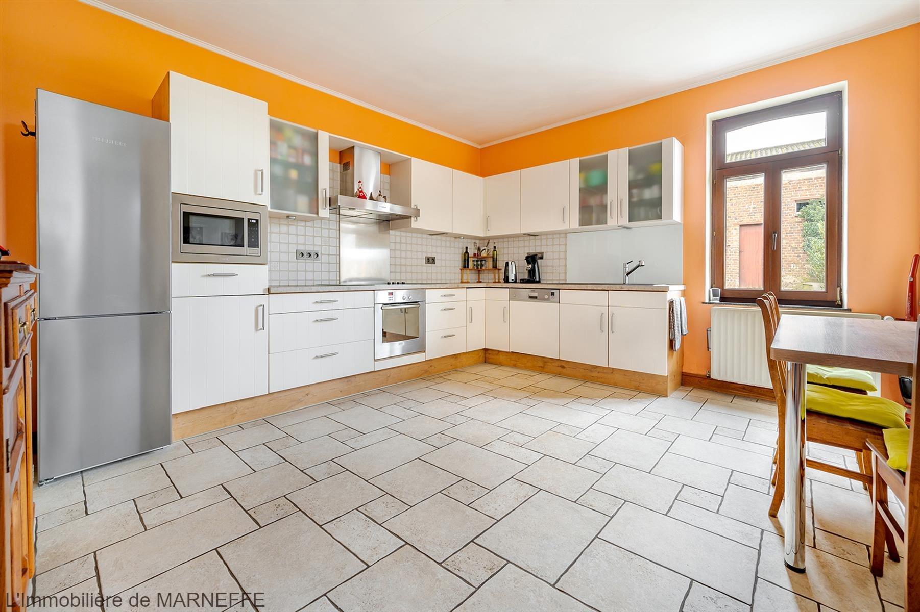 Ferme - Villers-le-Bouillet - #4264633-19