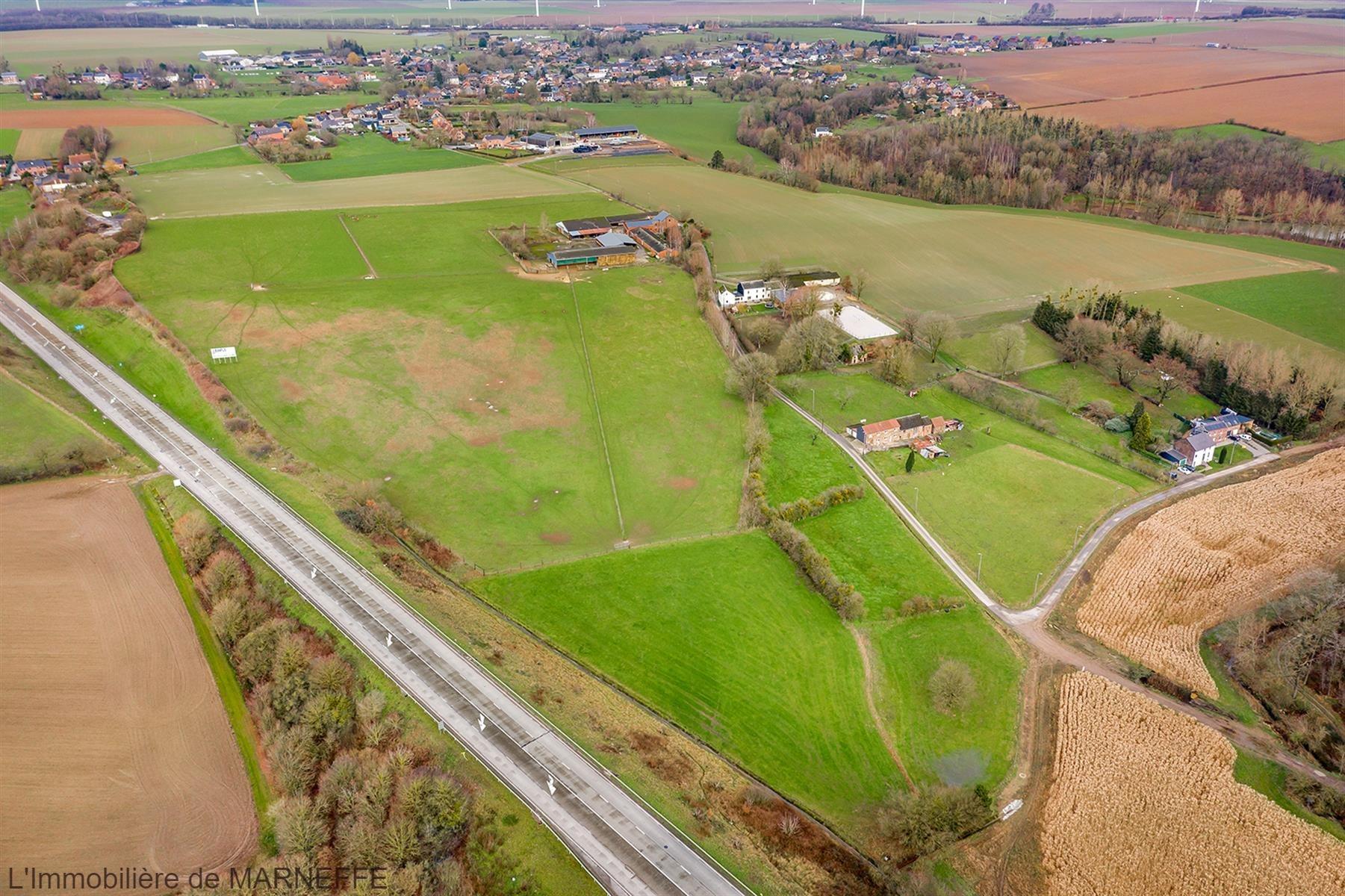 Ferme - Villers-le-Bouillet - #4264633-32