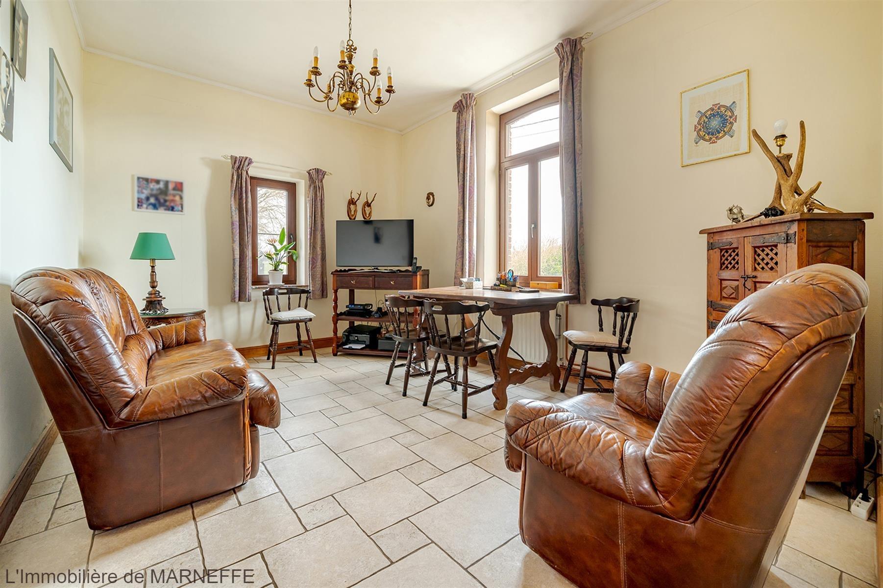 Ferme - Villers-le-Bouillet - #4264633-18