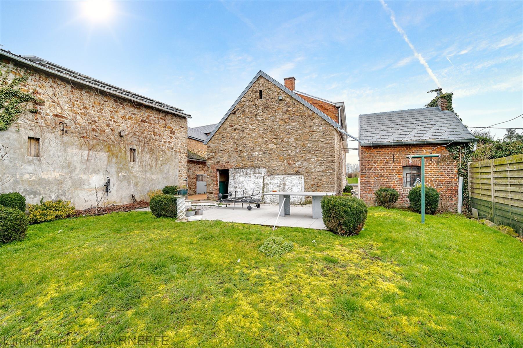Maison - Villers-le-Bouillet - #4266483-3