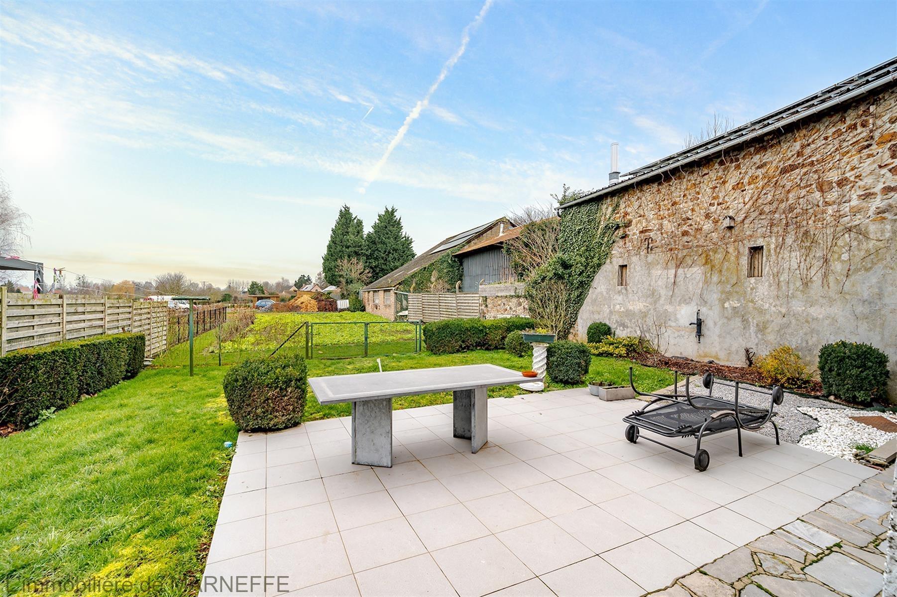 Maison - Villers-le-Bouillet - #4266483-4