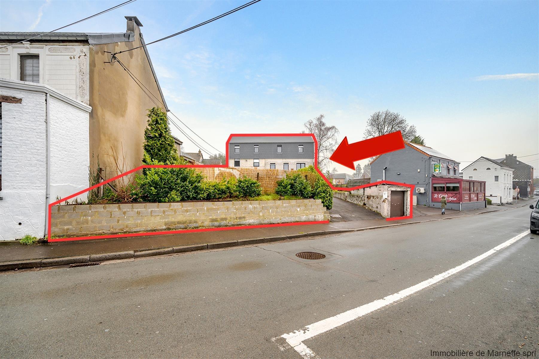 Maison - Villers-le-Bouillet - #4266777-20