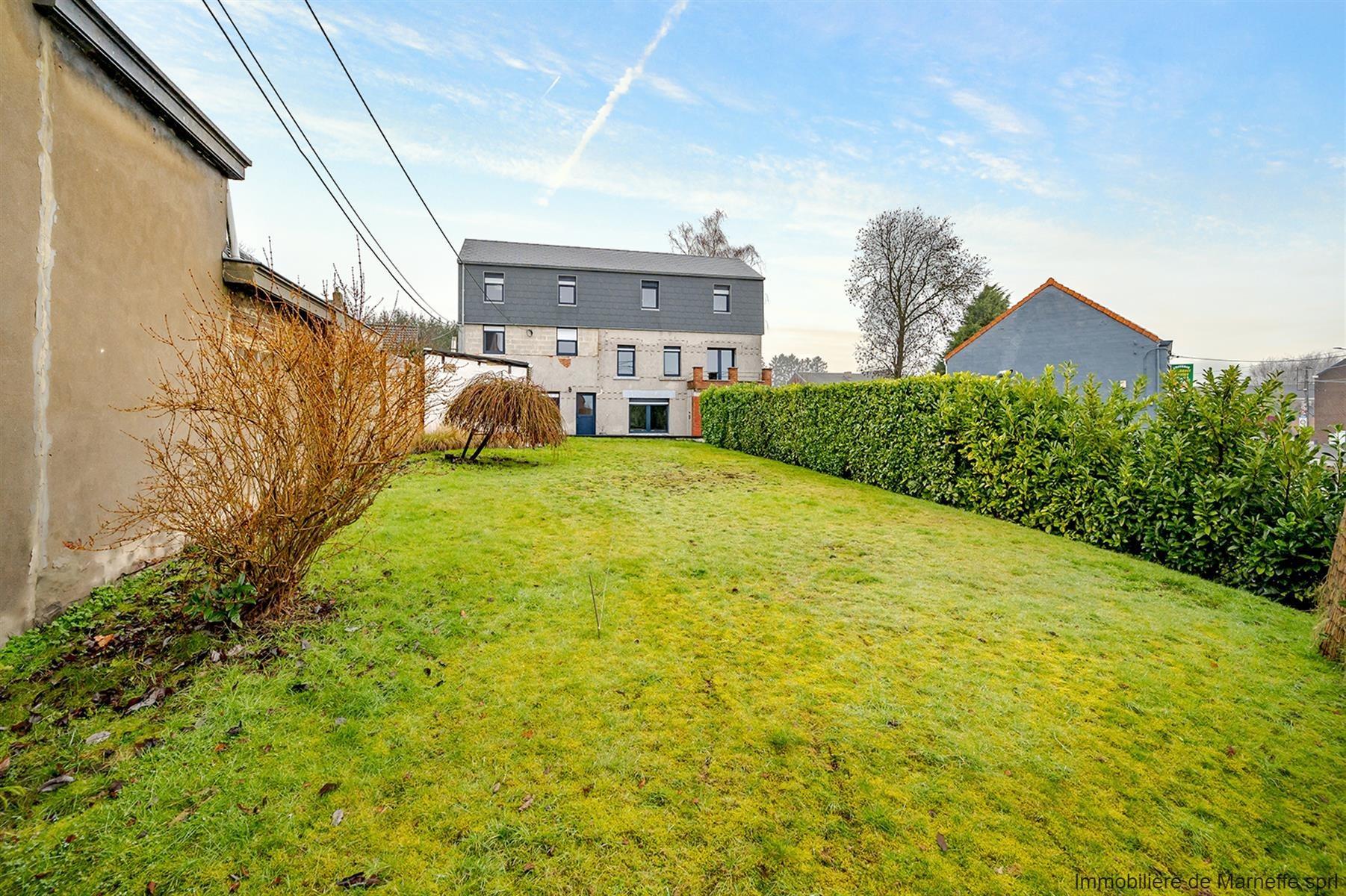 Maison - Villers-le-Bouillet - #4266777-0