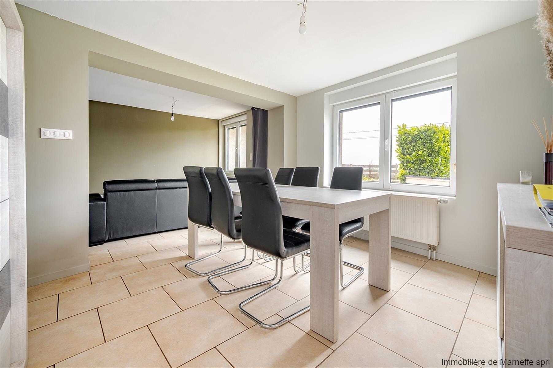 Maison - Villers-le-Bouillet - #4266777-2