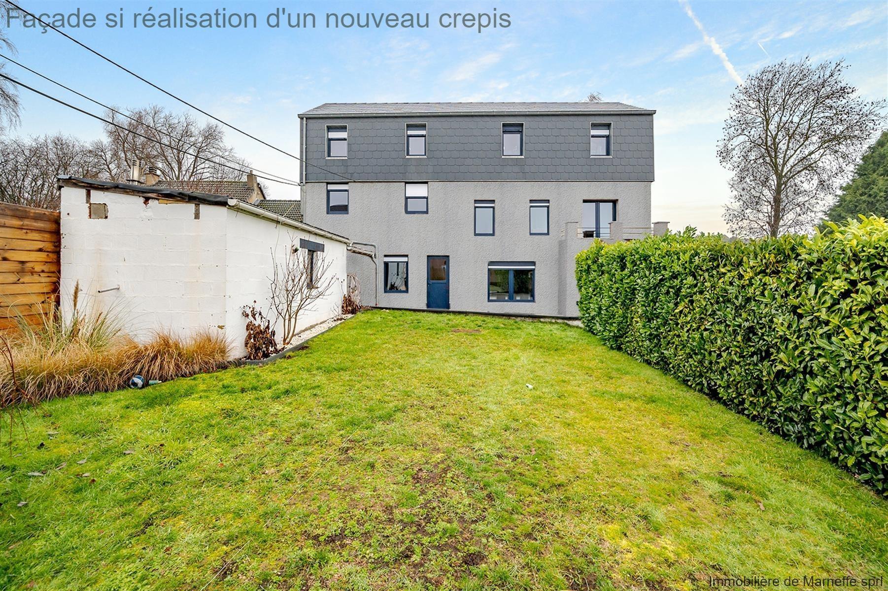 Maison - Villers-le-Bouillet - #4266777-19