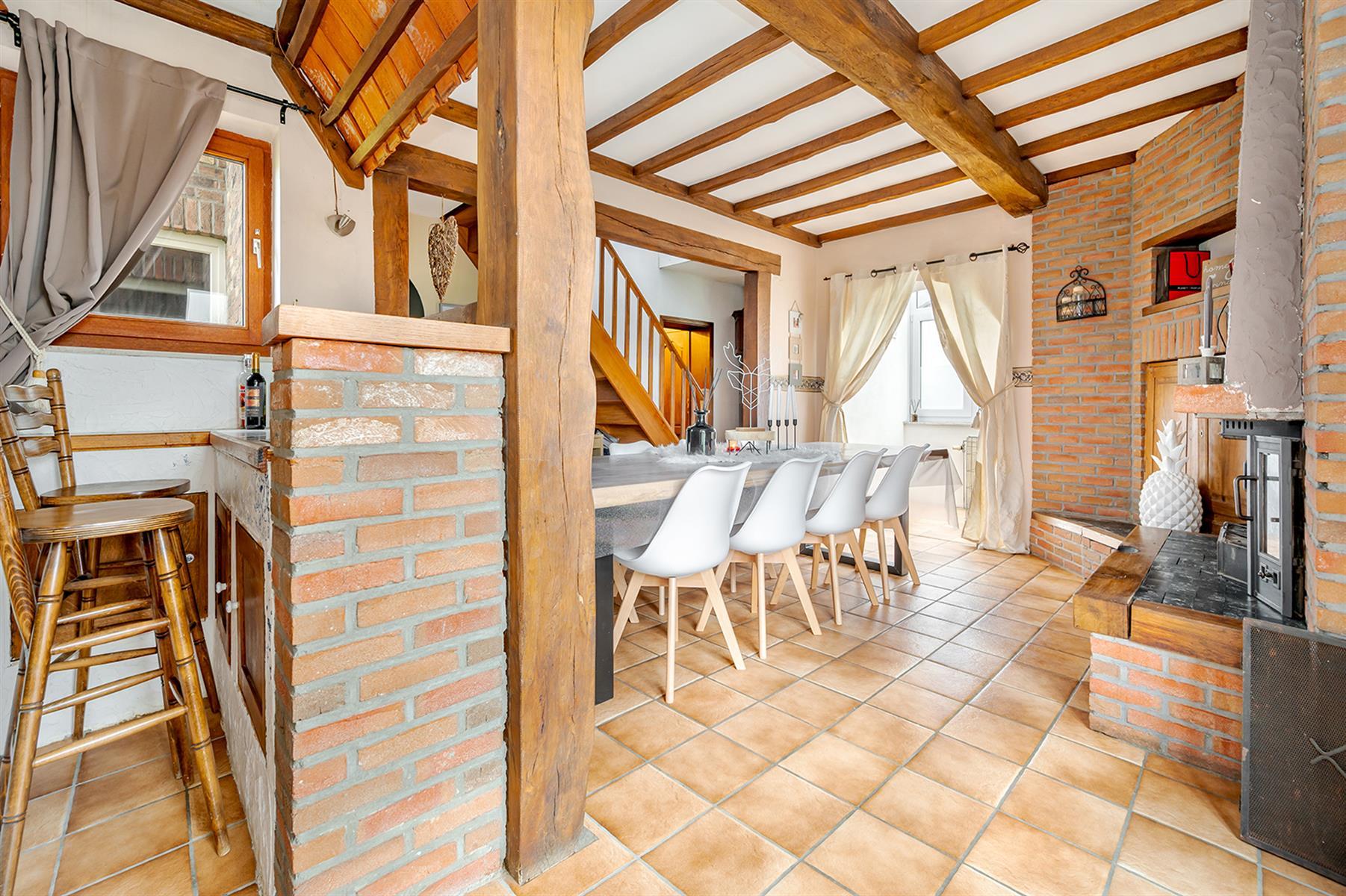 Maison - Verlaine - #4272000-5
