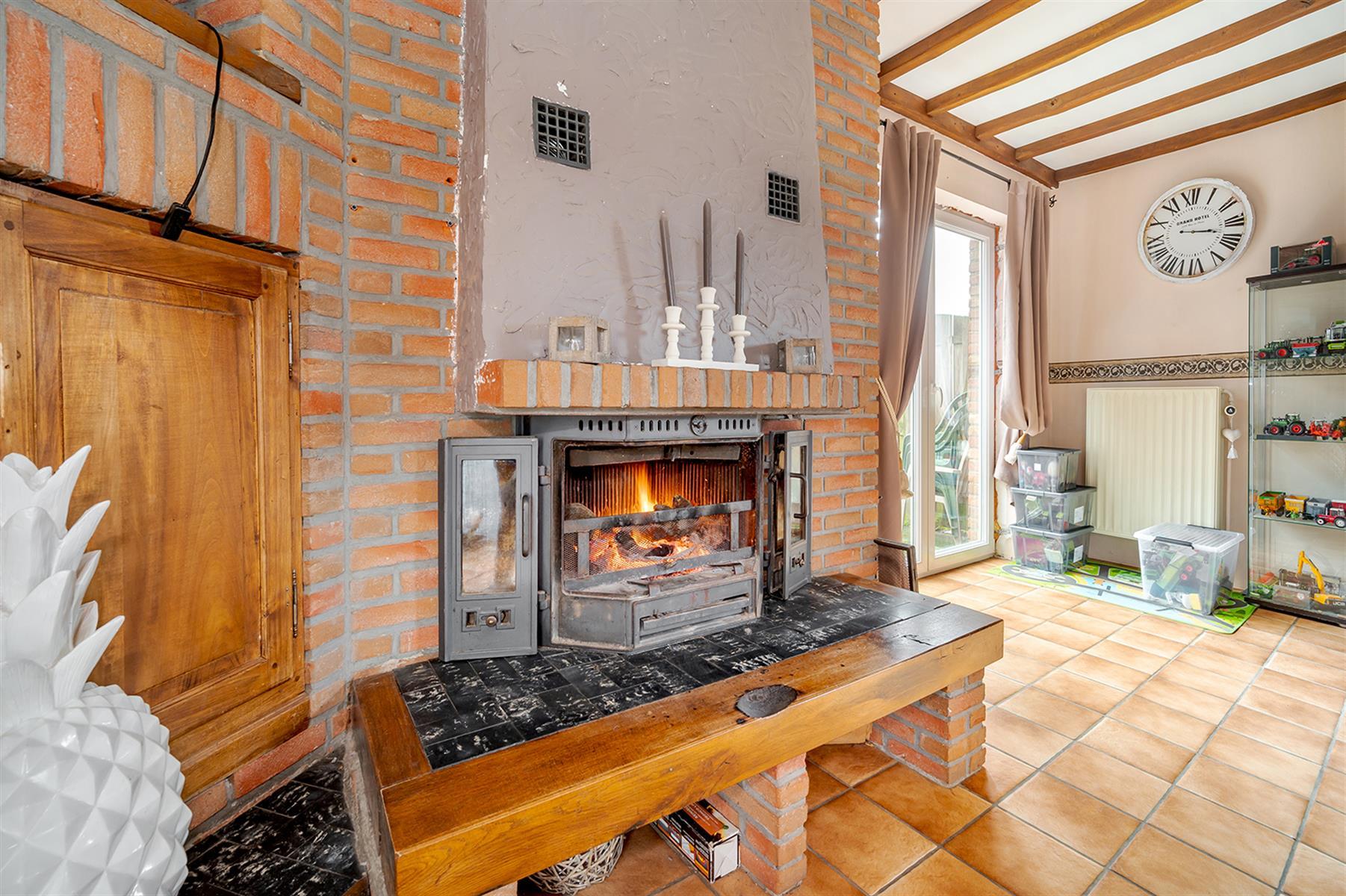 Maison - Verlaine - #4272000-4