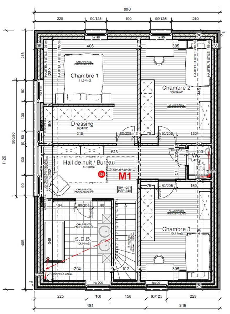 Villa - Waremme - #4274532-3