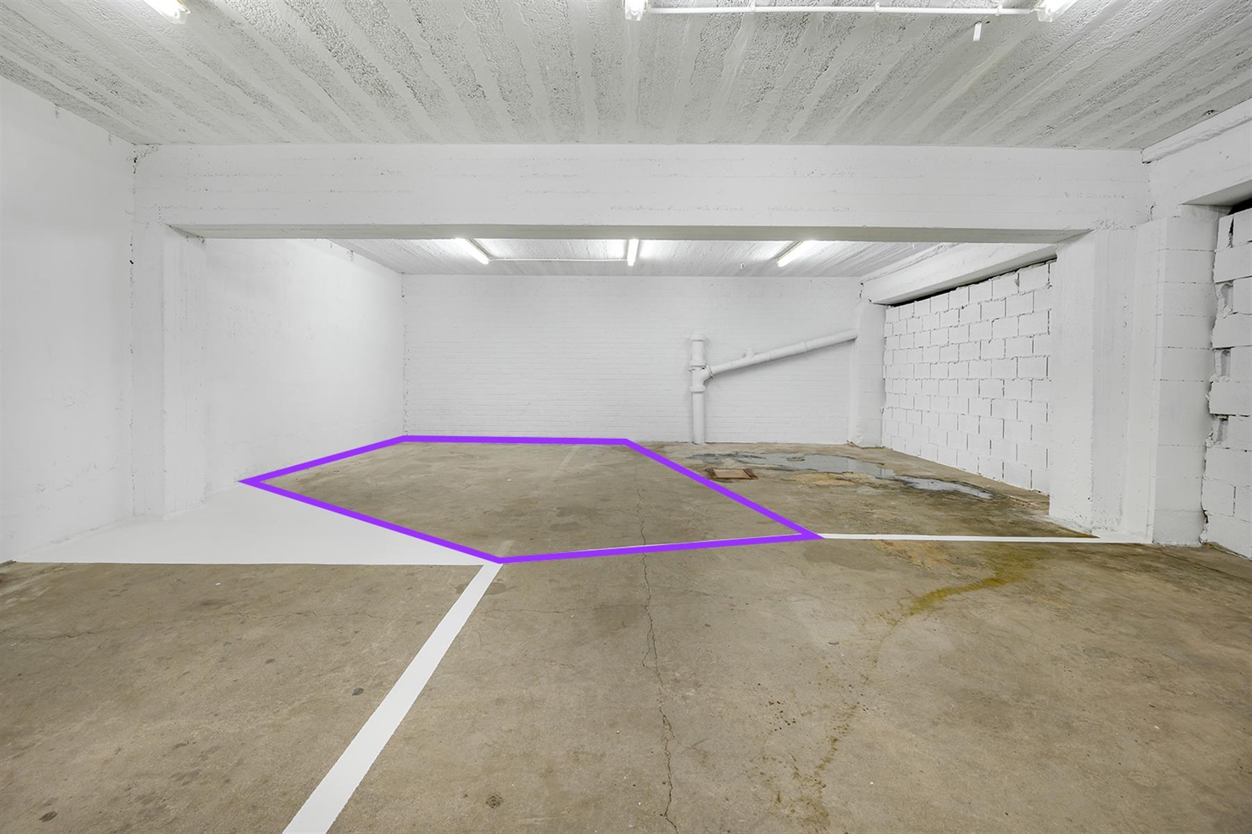 Parking intérieur - Waremme - #4280201-14