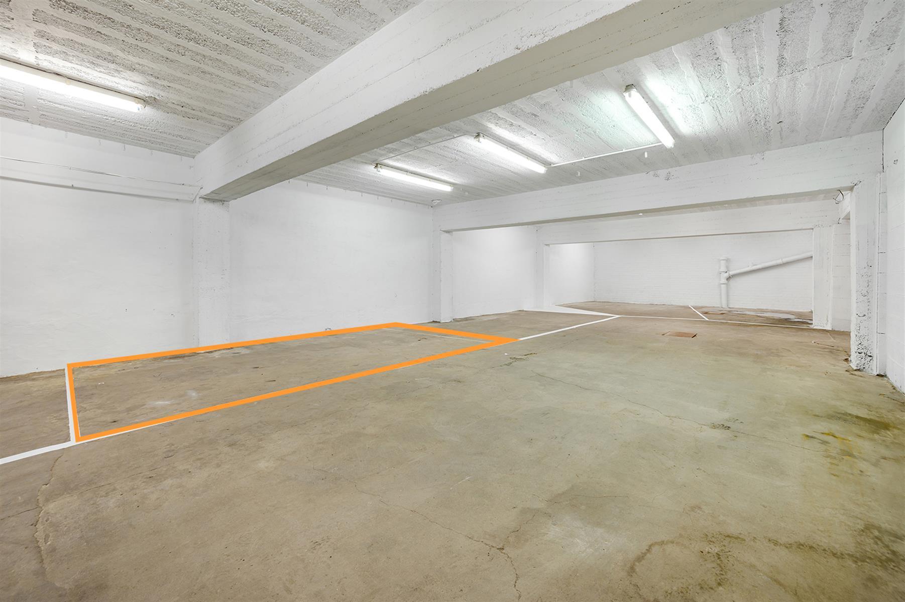 Parking intérieur - Waremme - #4280201-6