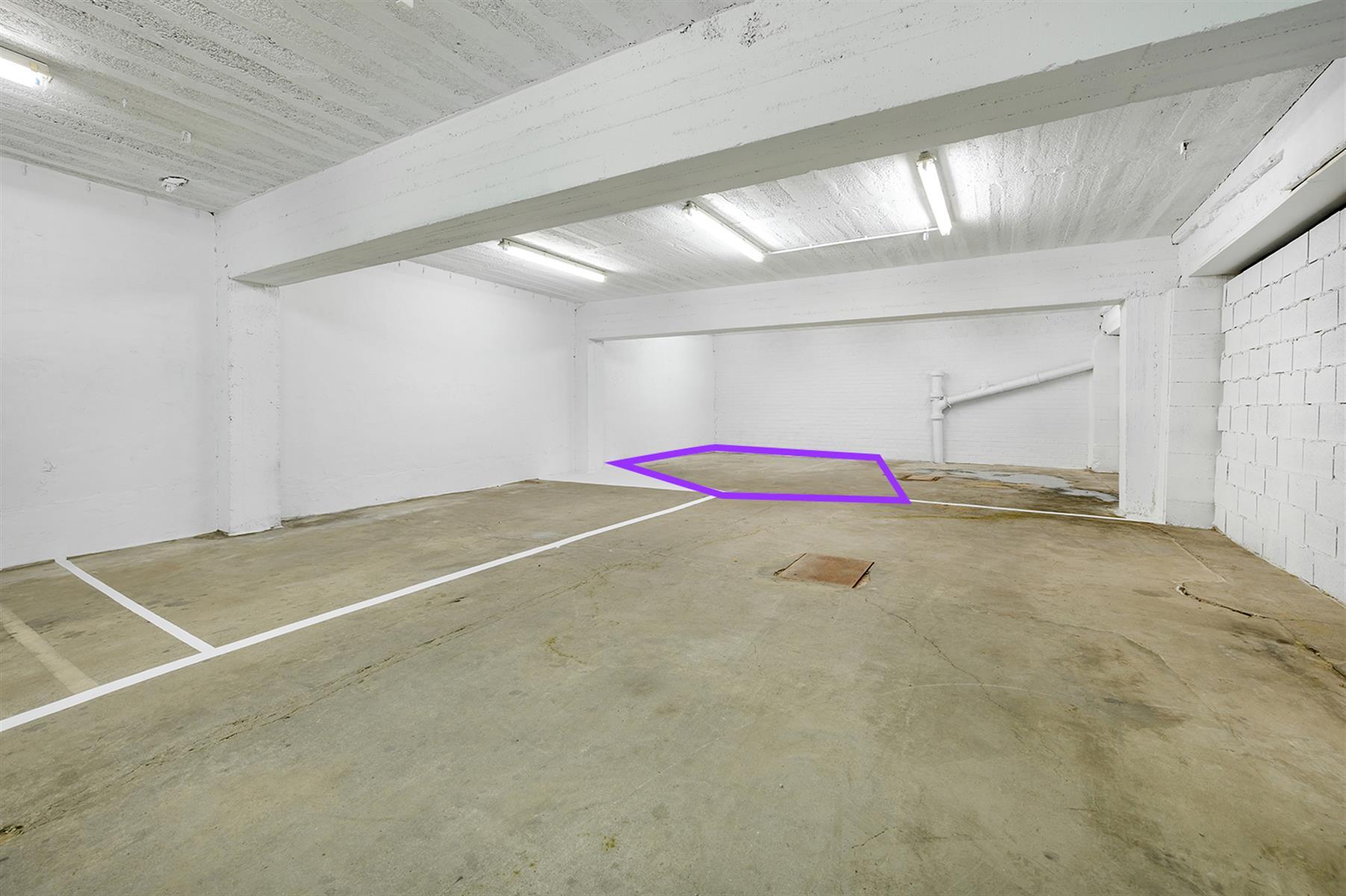 Parking intérieur - Waremme - #4280201-10