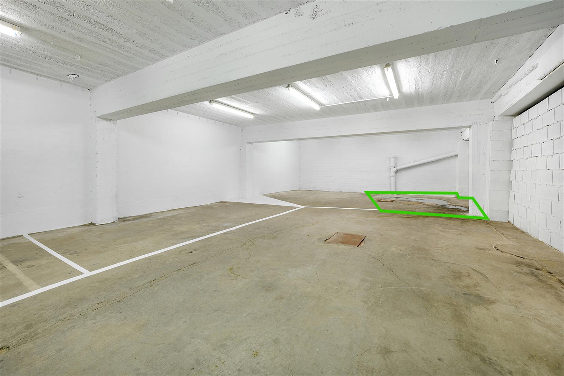 Parking intérieur - Waremme - #4280201-11