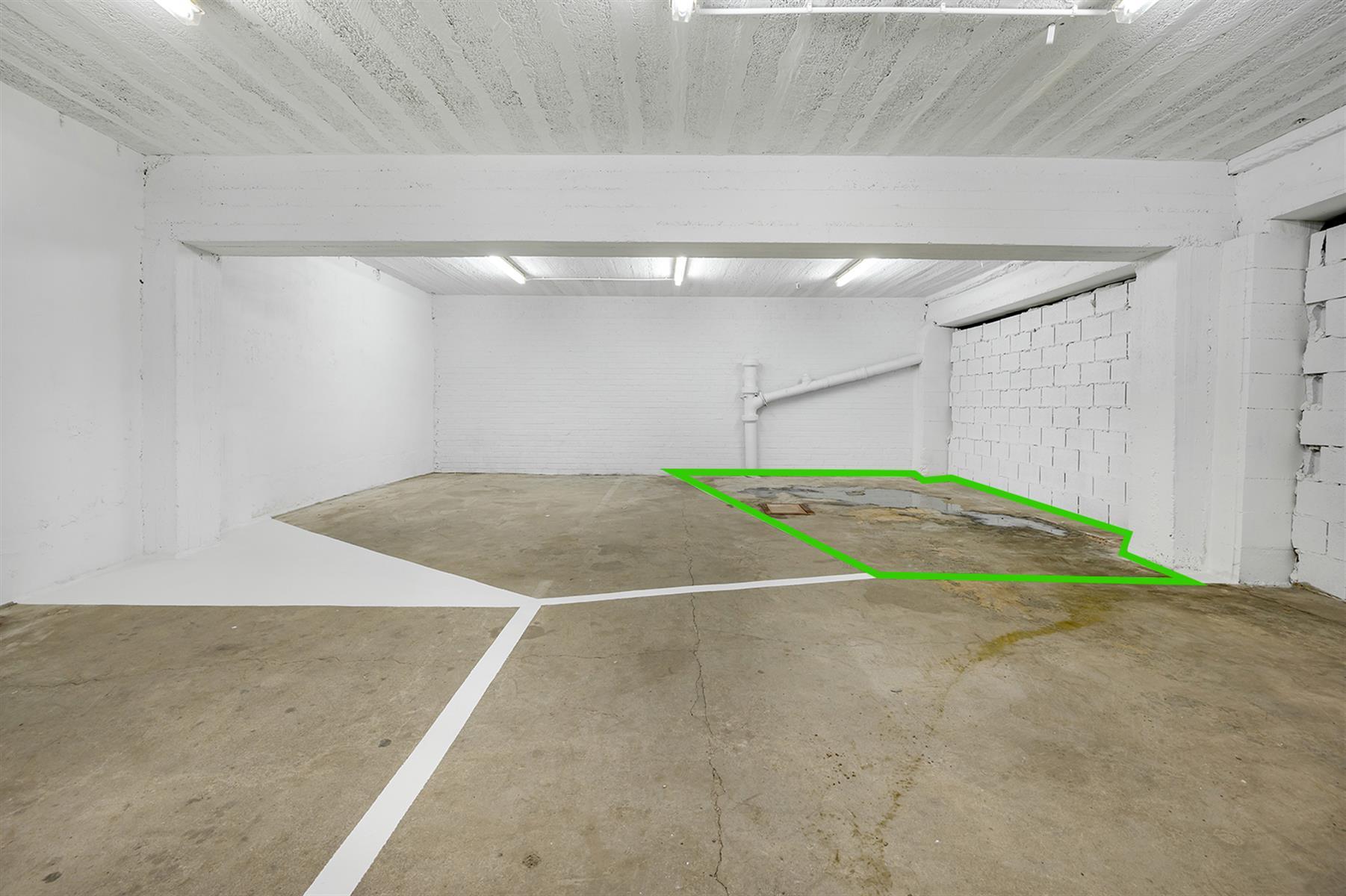 Parking intérieur - Waremme - #4280201-13