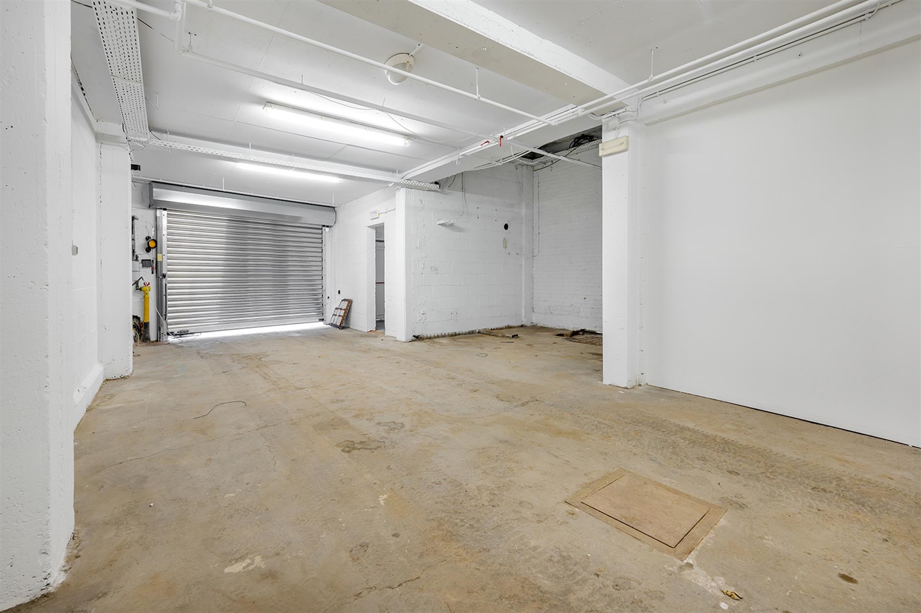 Parking intérieur - Waremme - #4280201-19