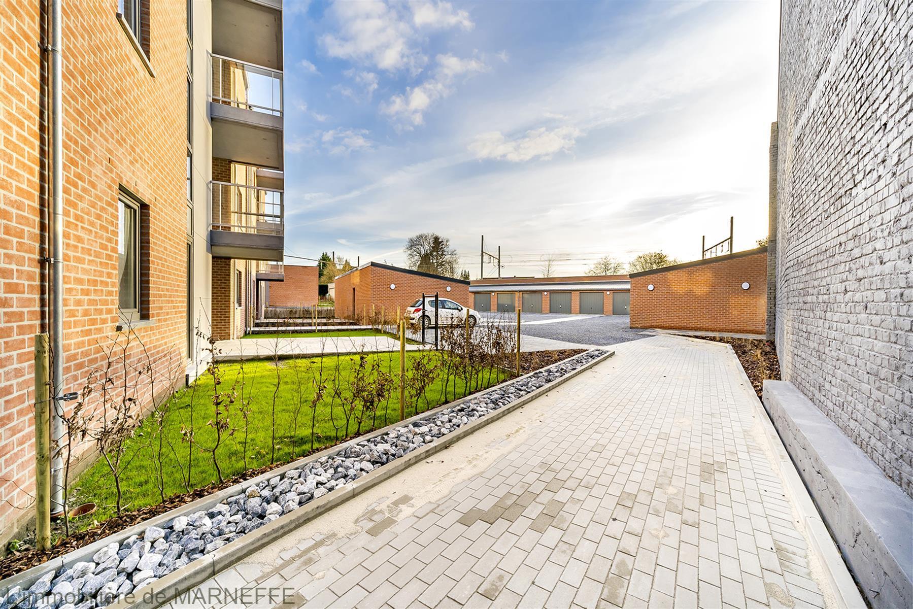 Appartement - Waremme - #4285961-19