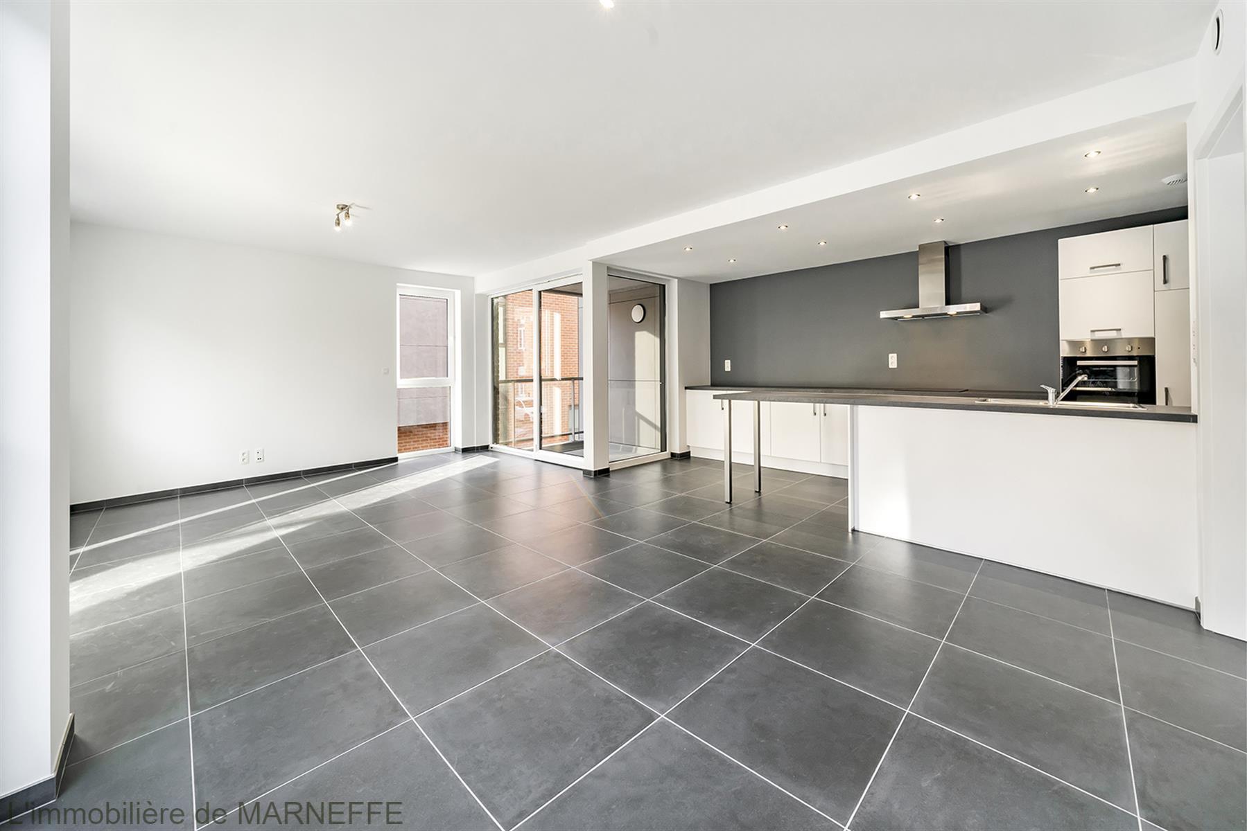 Appartement - Waremme - #4285961-0