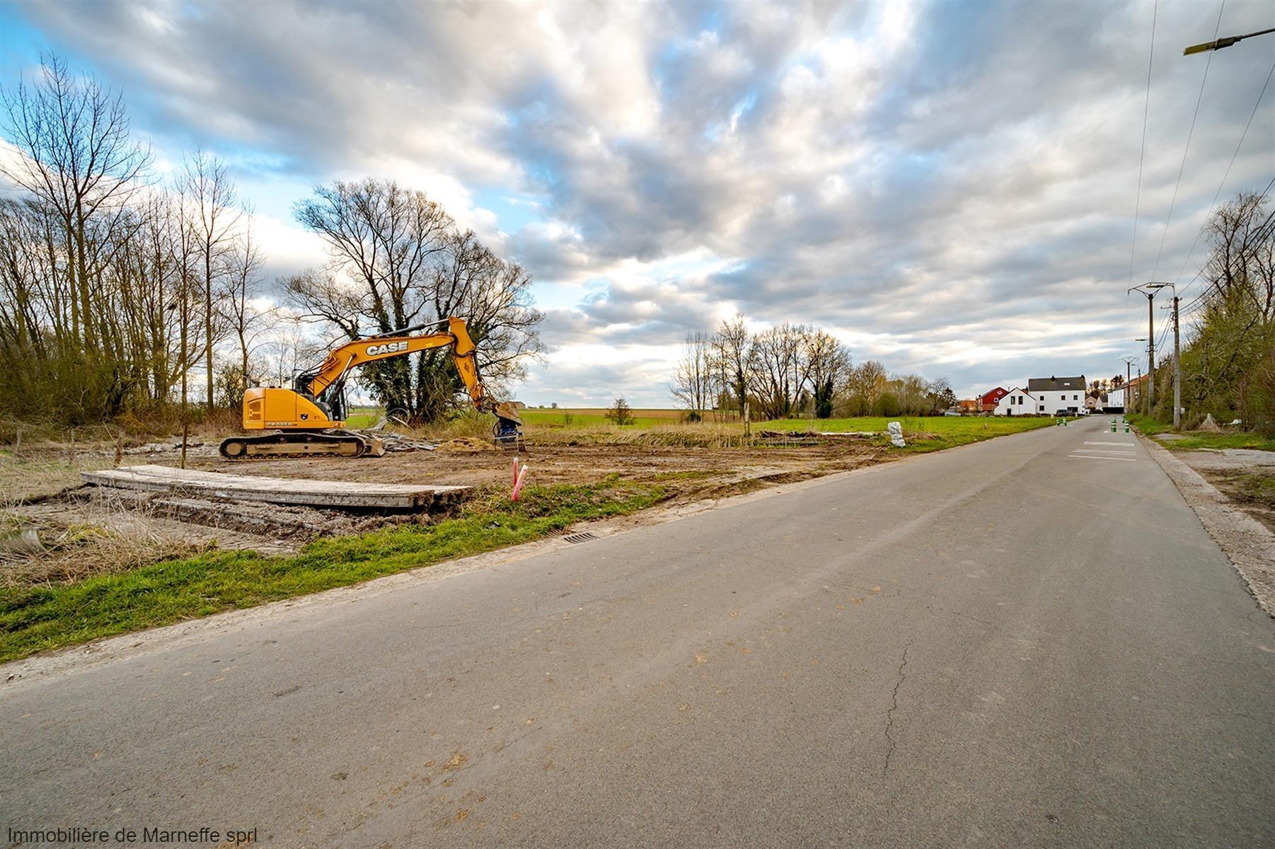 Terrain à bâtir - Braives - #4318383-9