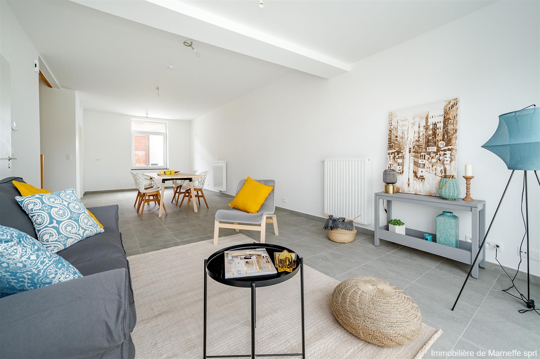 Maison - Grâce-Hollogne Velroux - #4325744-4
