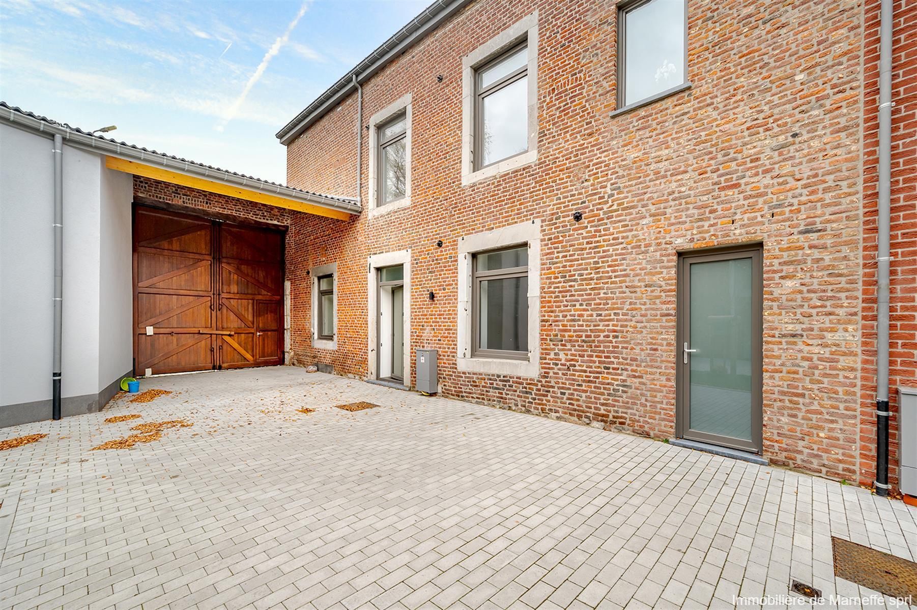 Maison - Grâce-Hollogne Velroux - #4325744-26