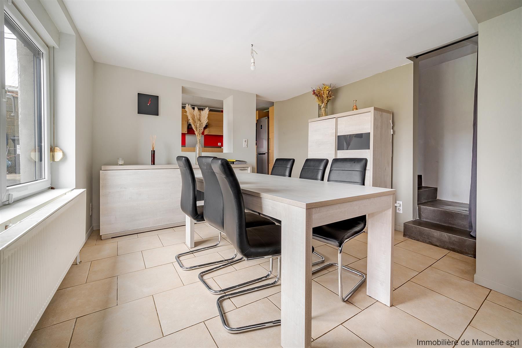 Maison - Villers-le-Bouillet - #4340473-3