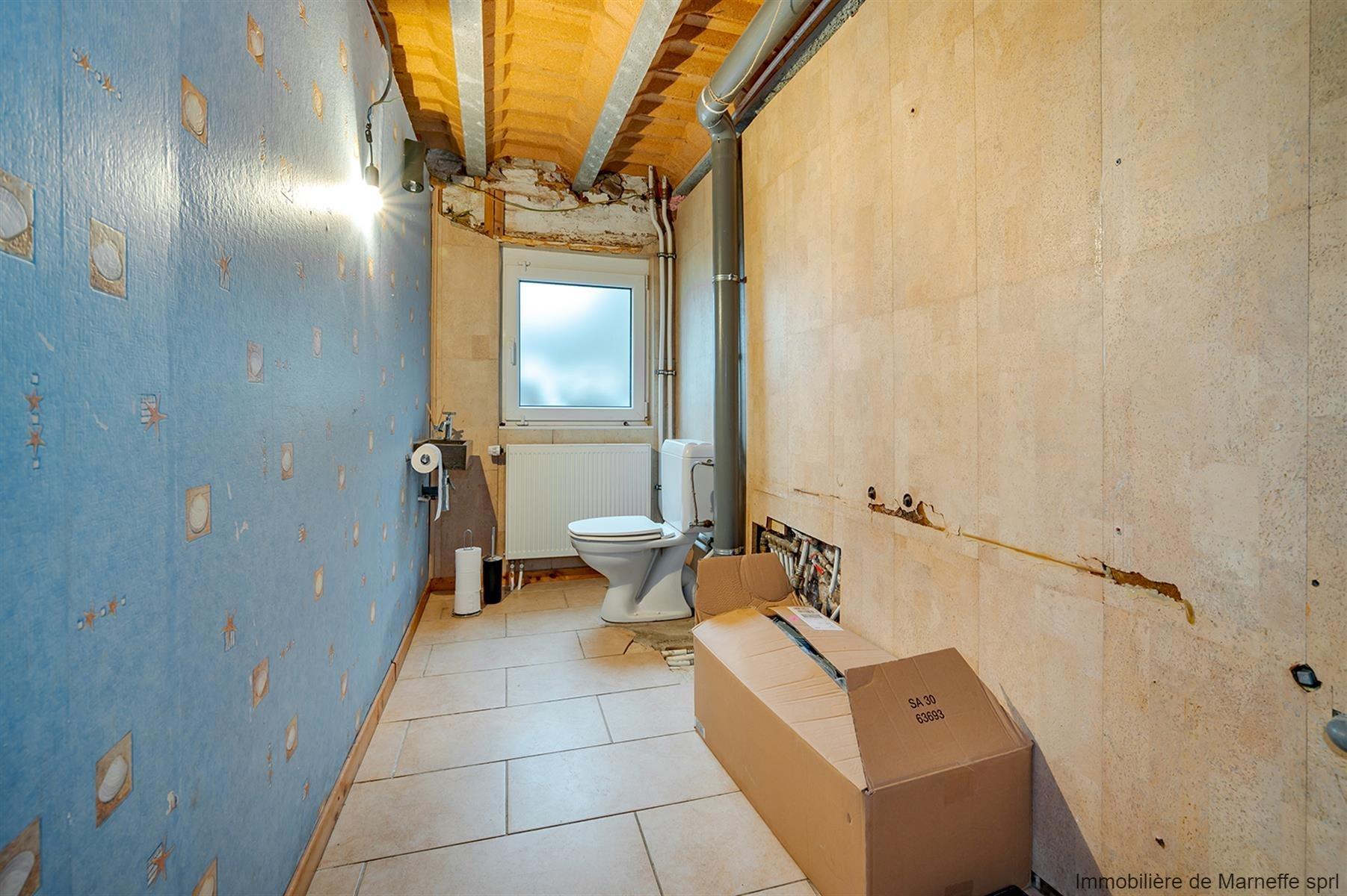 Maison - Villers-le-Bouillet - #4340473-6