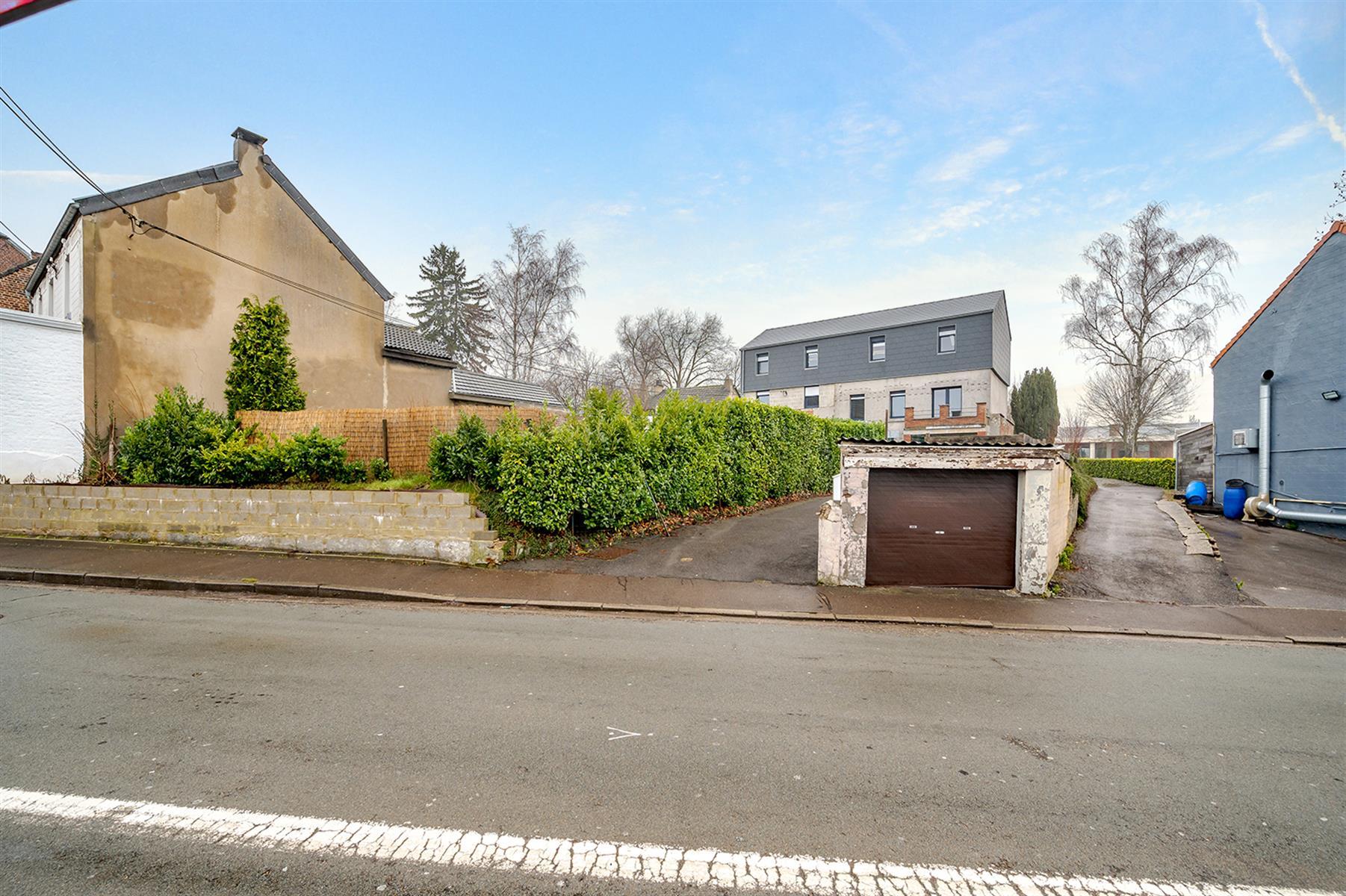 Maison - Villers-le-Bouillet - #4340473-21