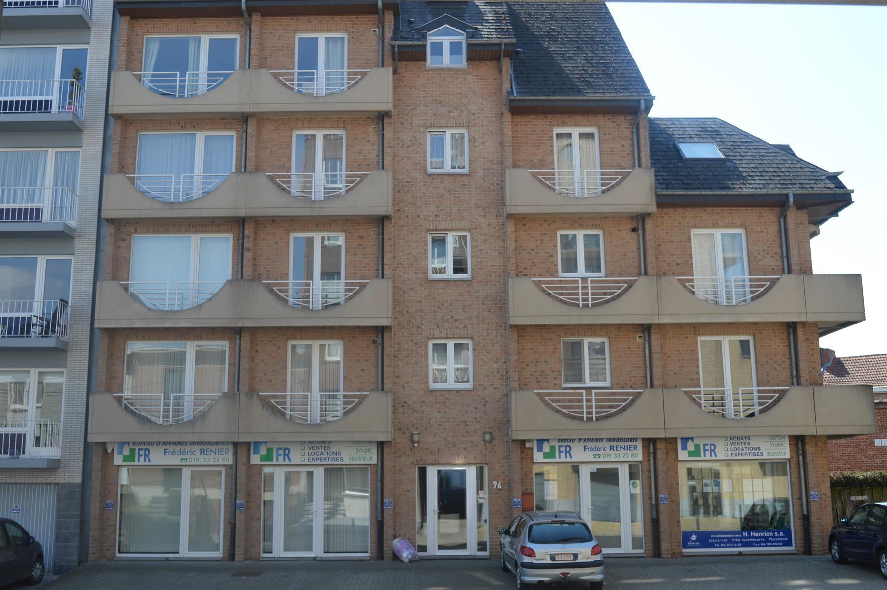 Appartement - Waremme - #4342836-0