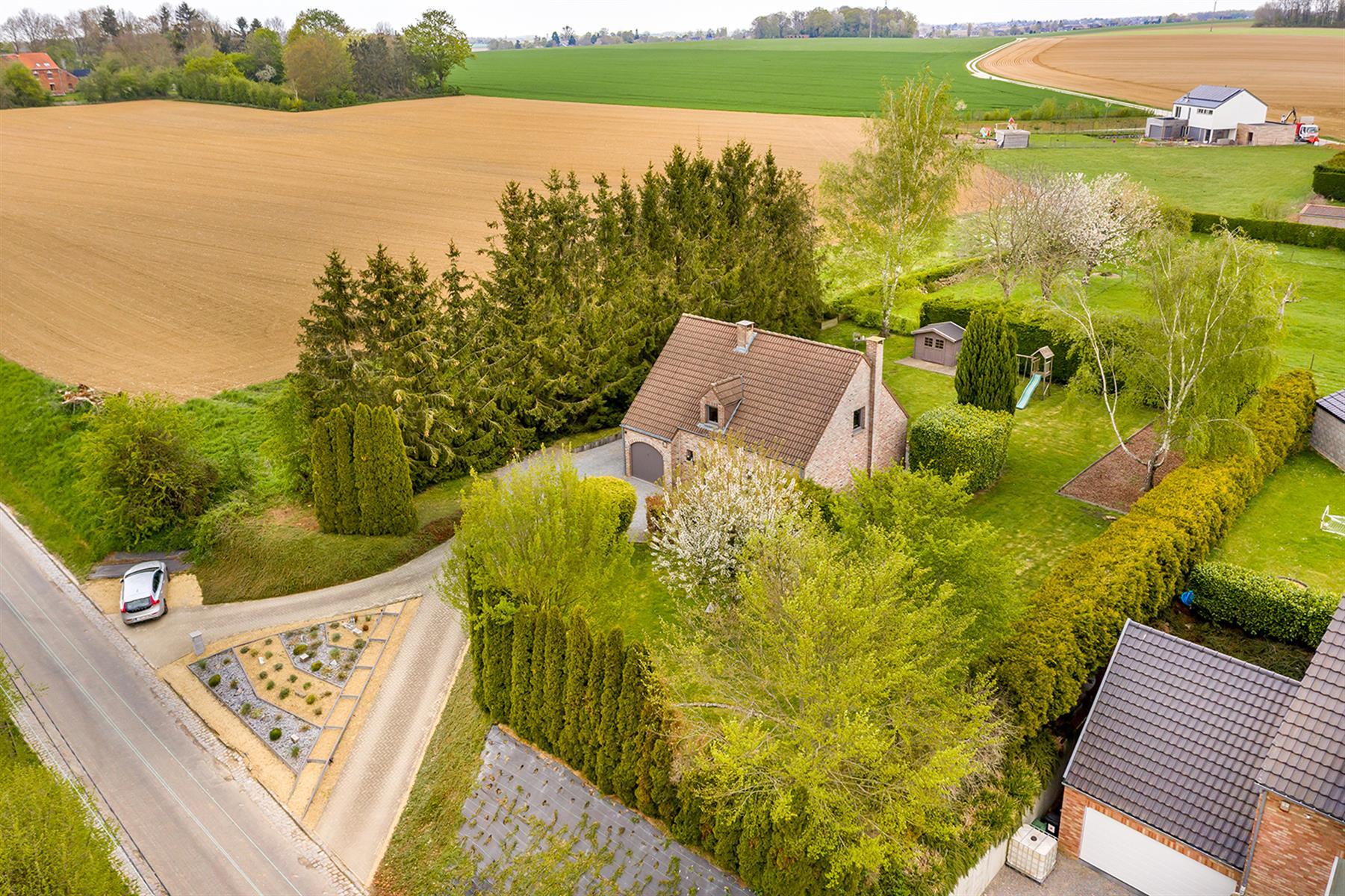 Villa - Villers-le-Bouillet - #4356925-21