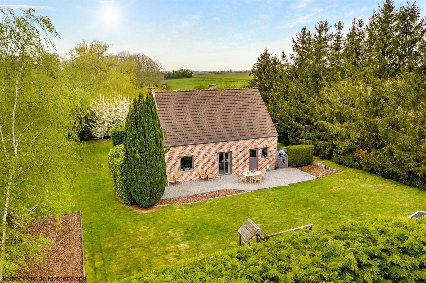 Villa - Villers-le-Bouillet - #4356925-20