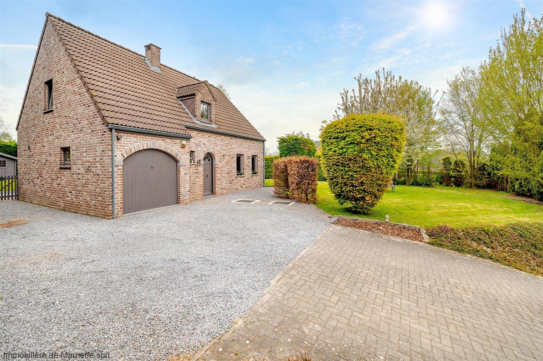 Villa - Villers-le-Bouillet - #4356925-1
