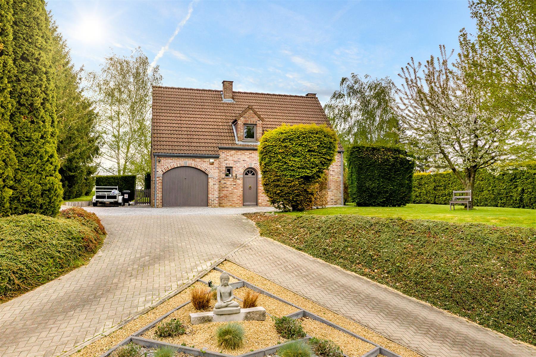 Villa - Villers-le-Bouillet - #4356925-2