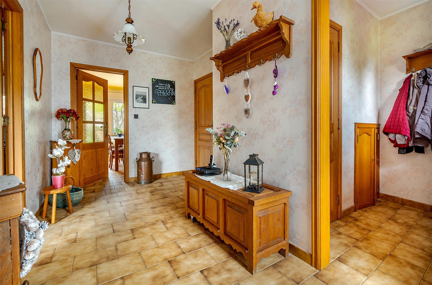 Villa - Faimes - #4363982-12