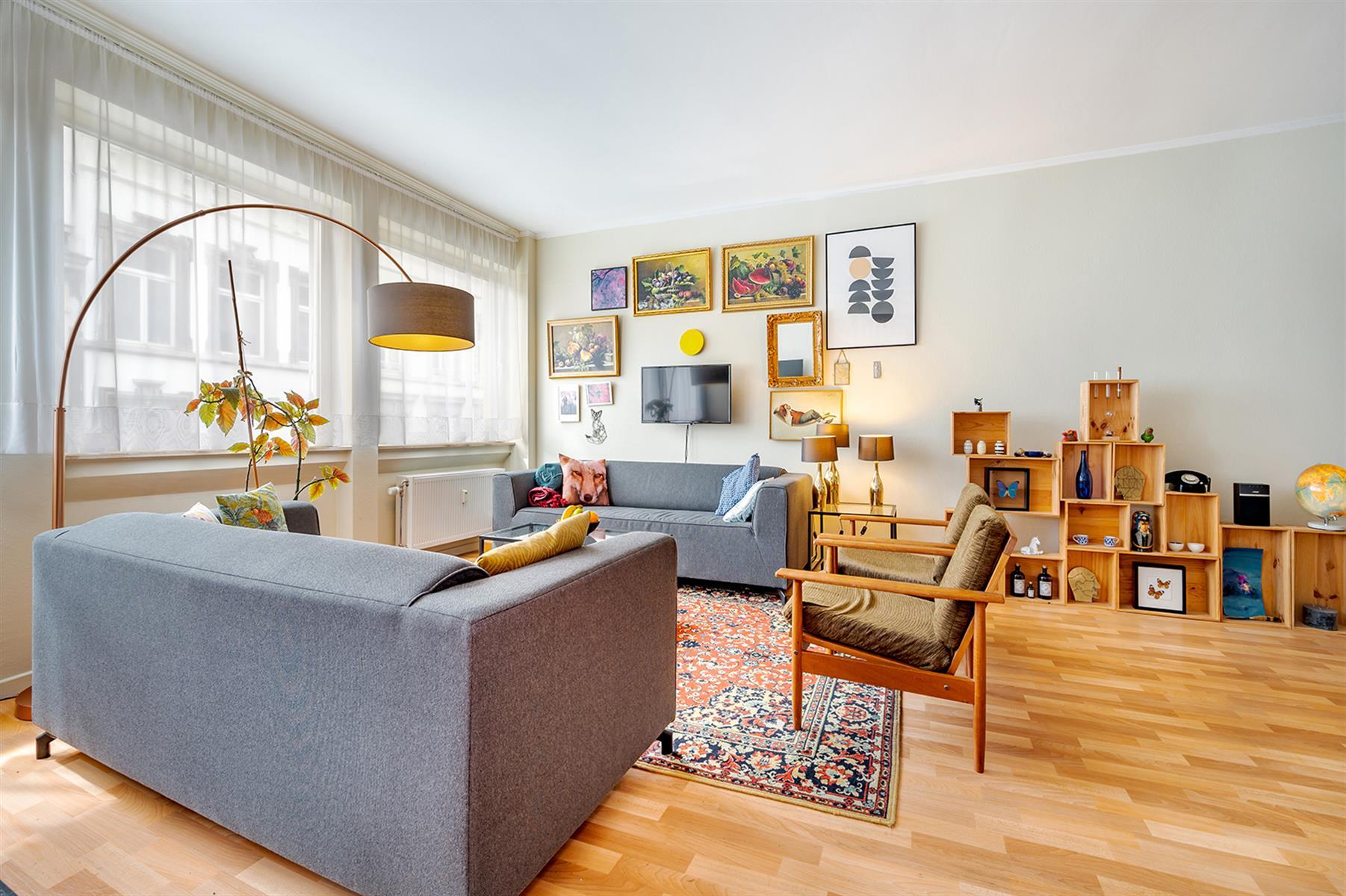 Appartement - Liege - #4372076-0