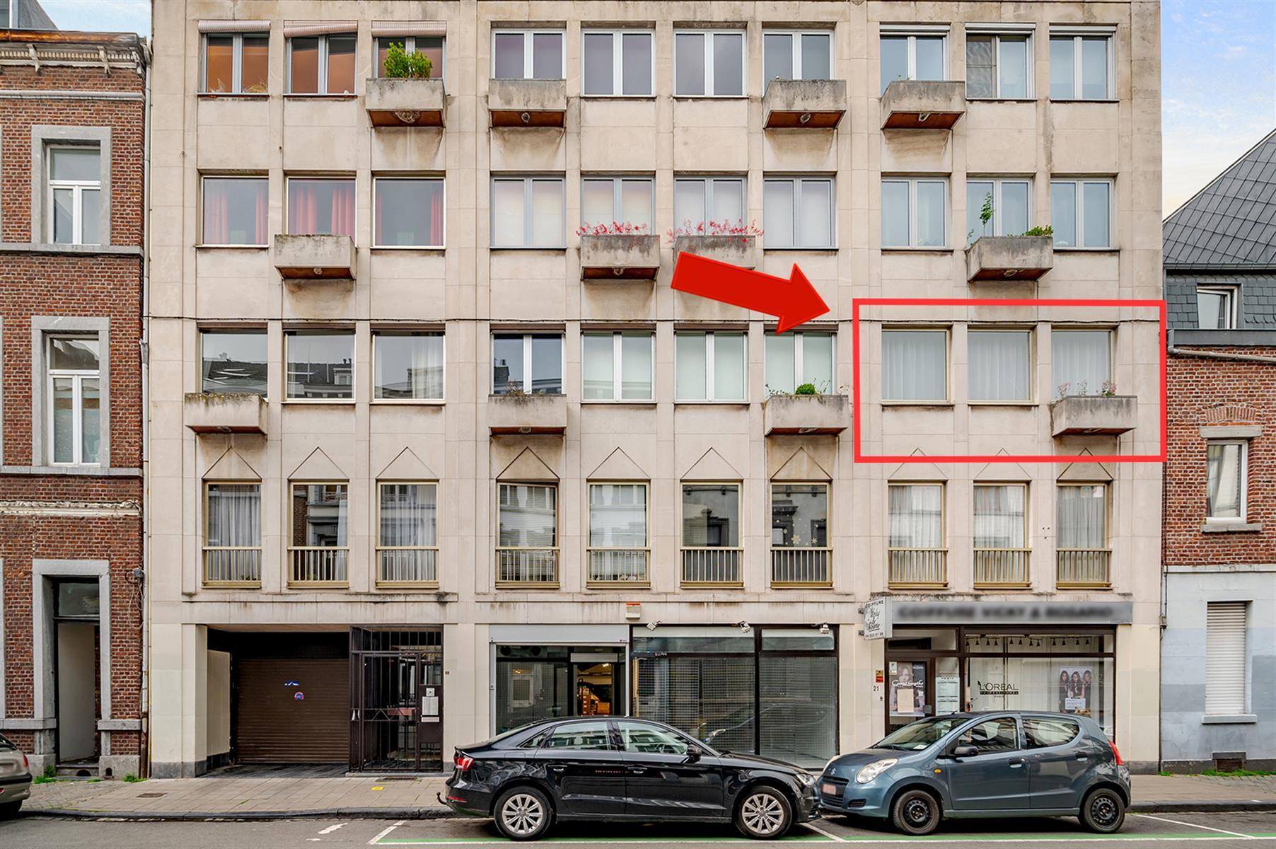 Appartement - Liege - #4372076-17