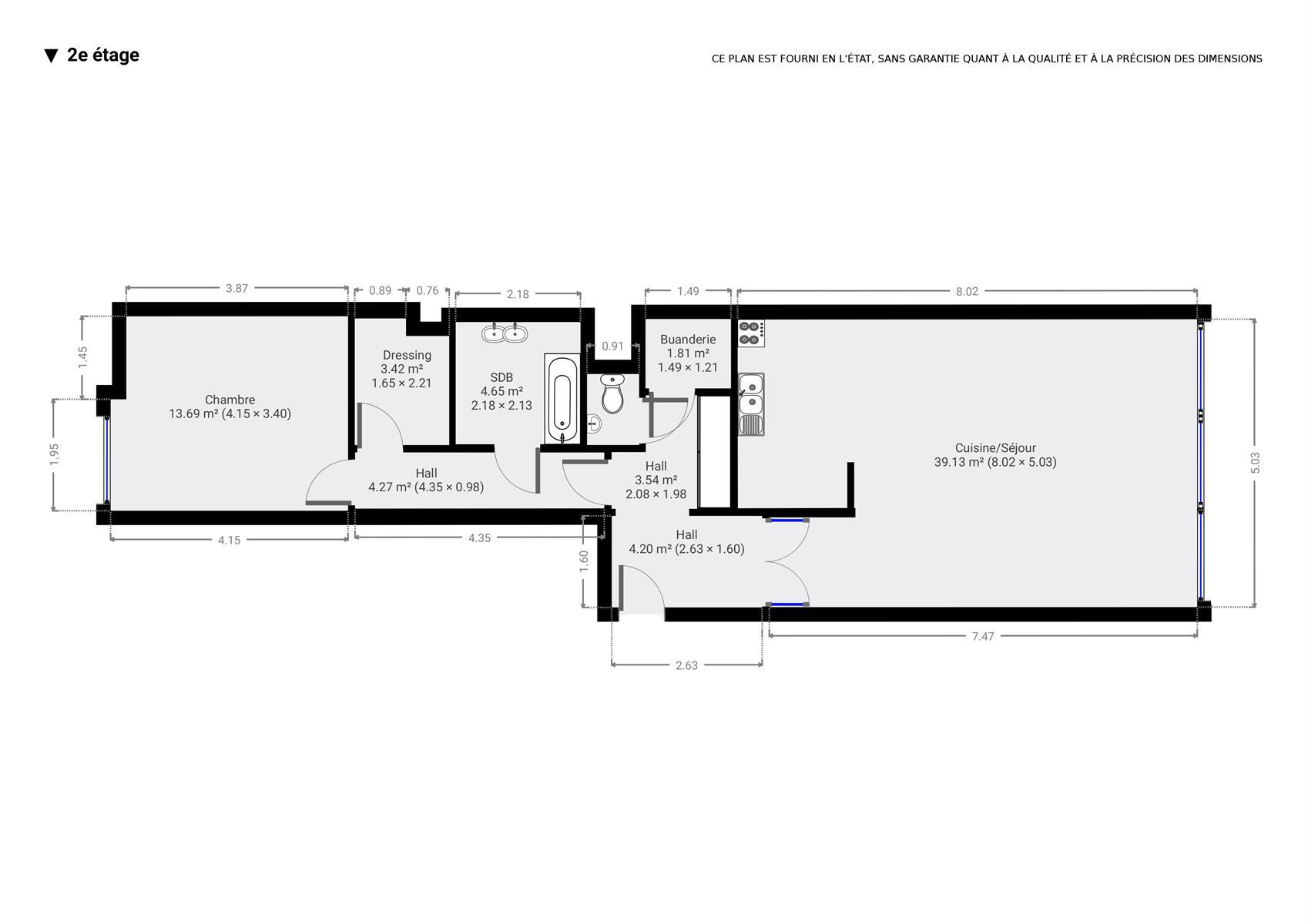 Appartement - Liege - #4372076-9