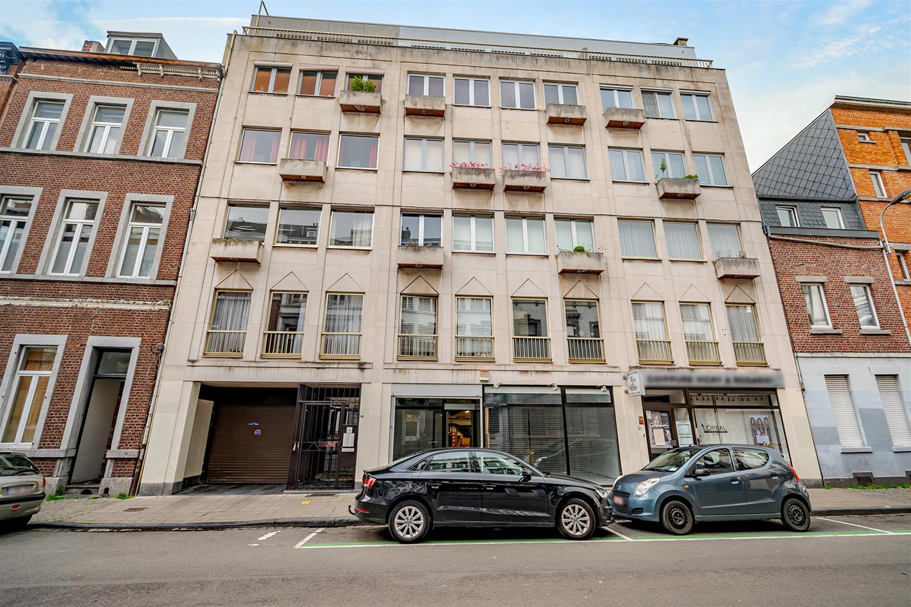 Appartement - Liege - #4374336-15