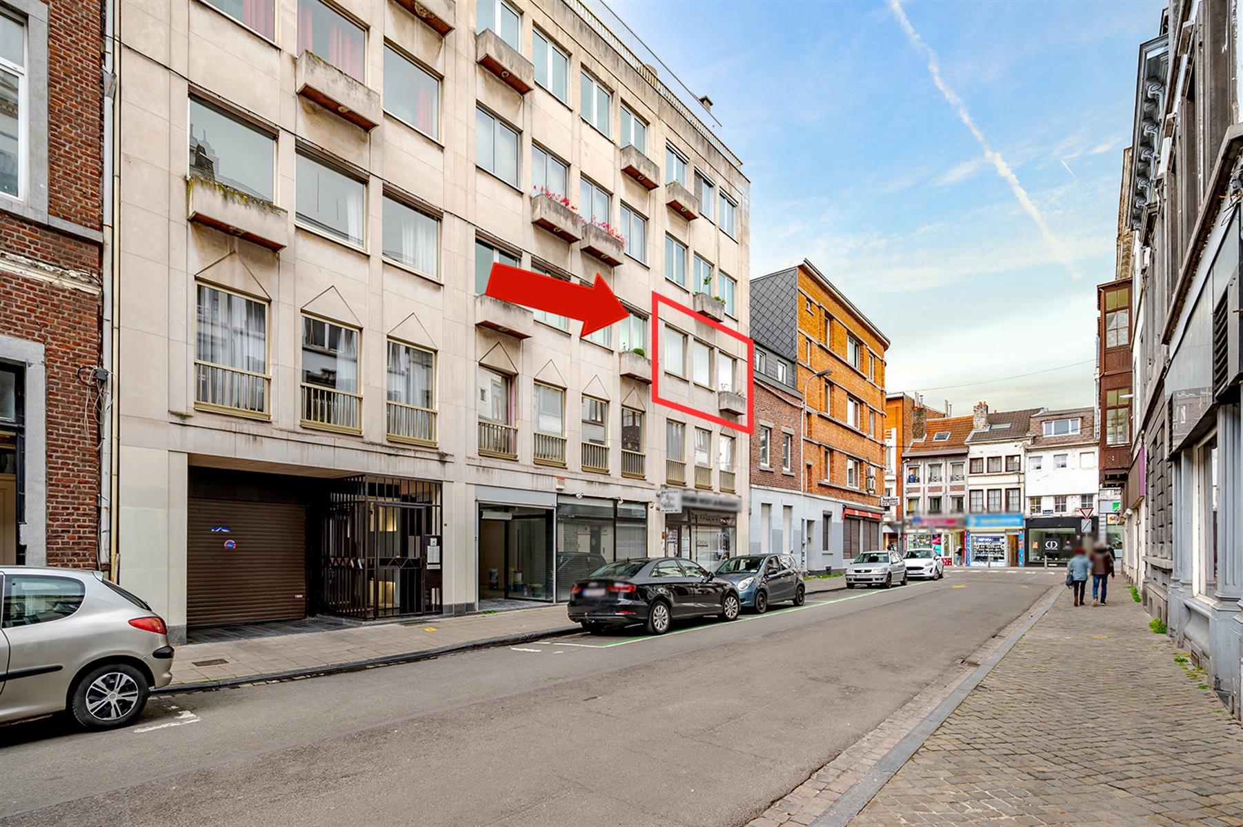 Appartement - Liege - #4374336-19
