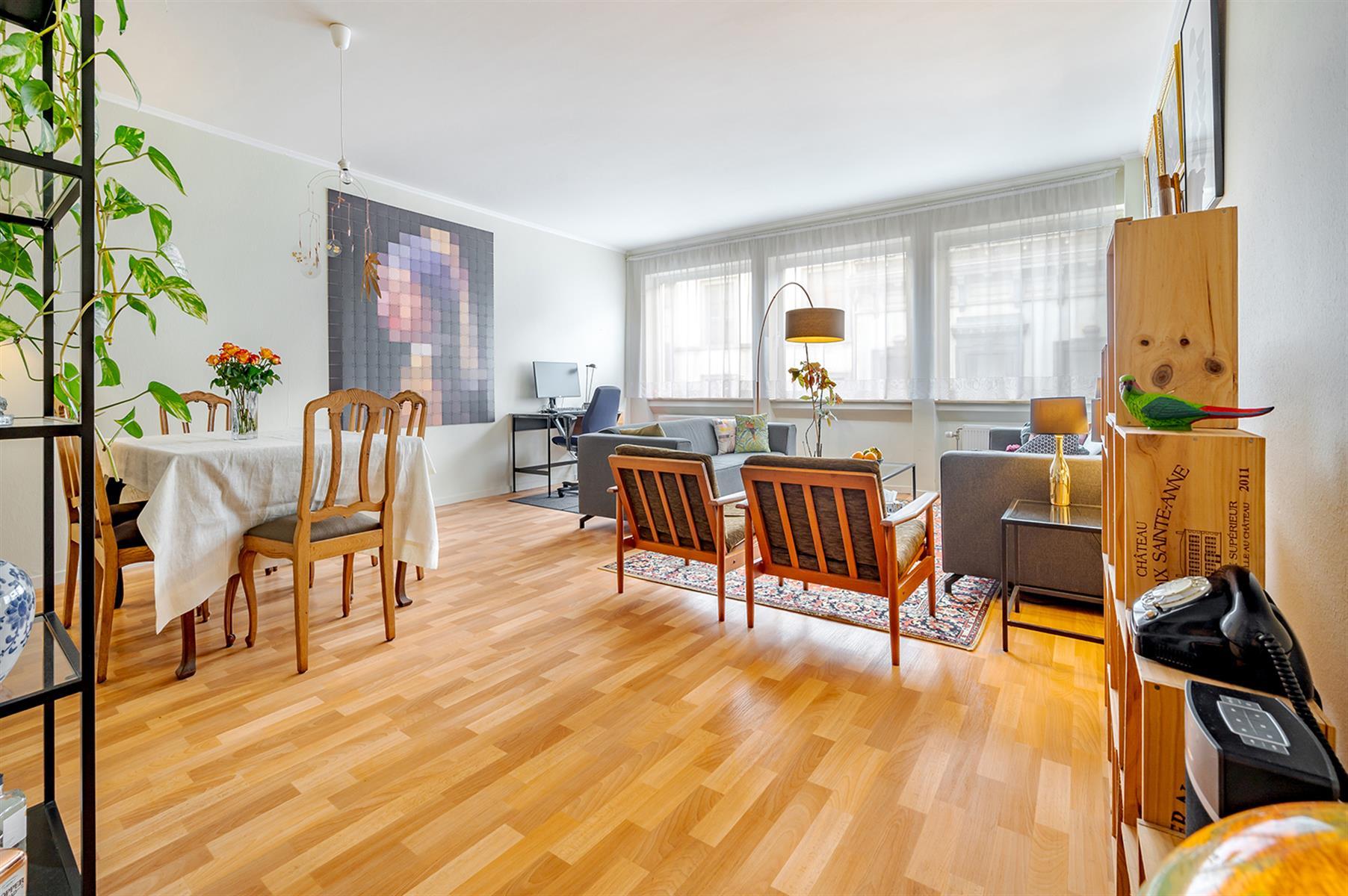 Appartement - Liege - #4374336-1