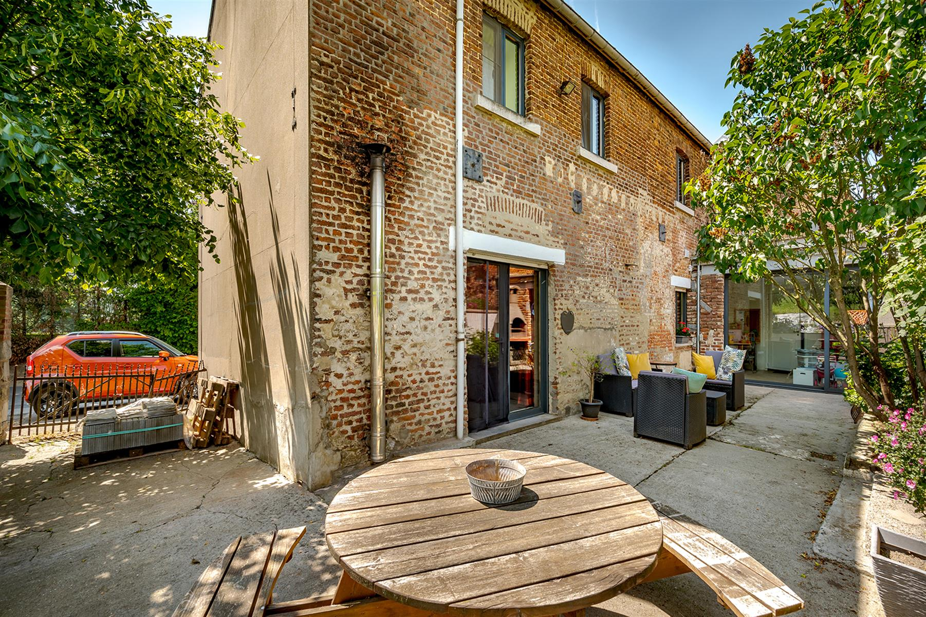 Maison - Villersle-Bouillet Warnant-Dreye - #4392377-0