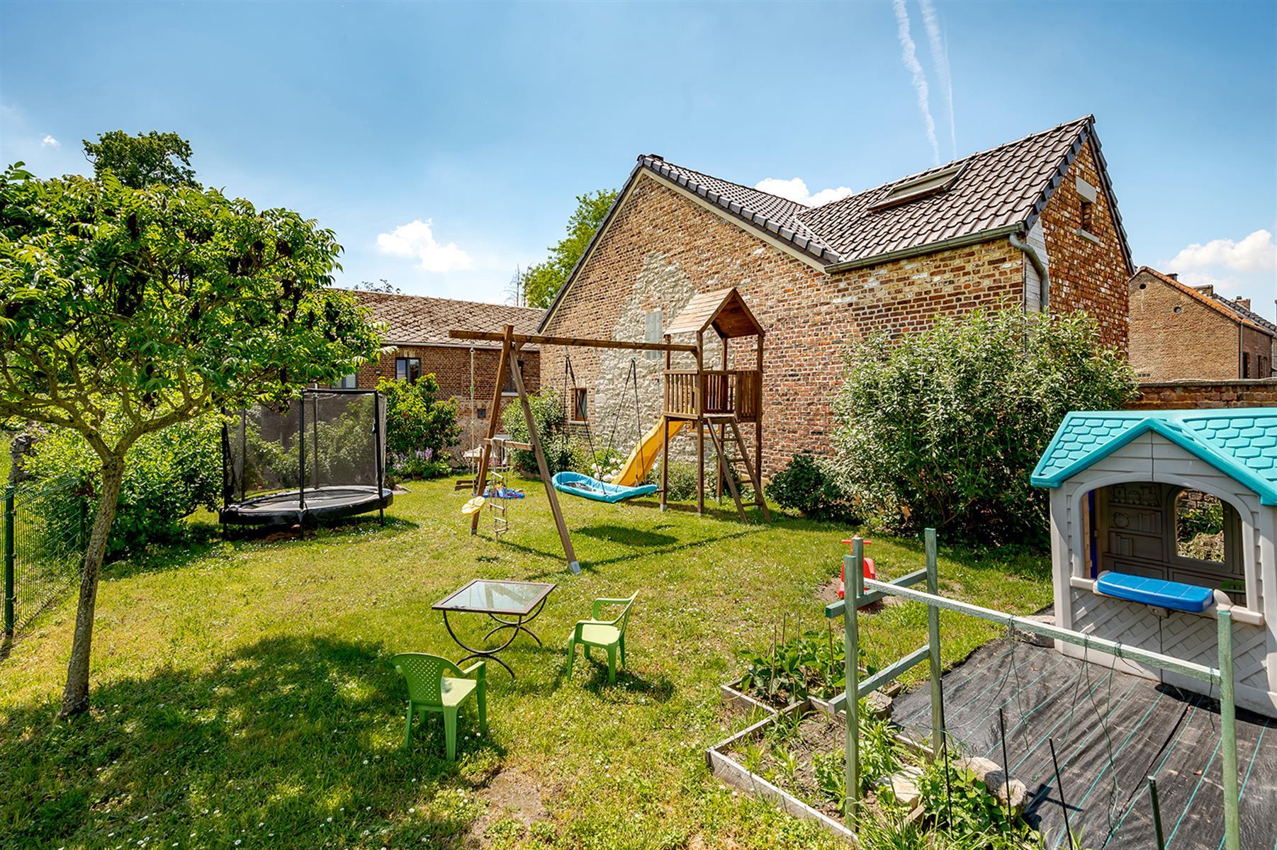 Maison - Villersle-Bouillet Warnant-Dreye - #4392377-24