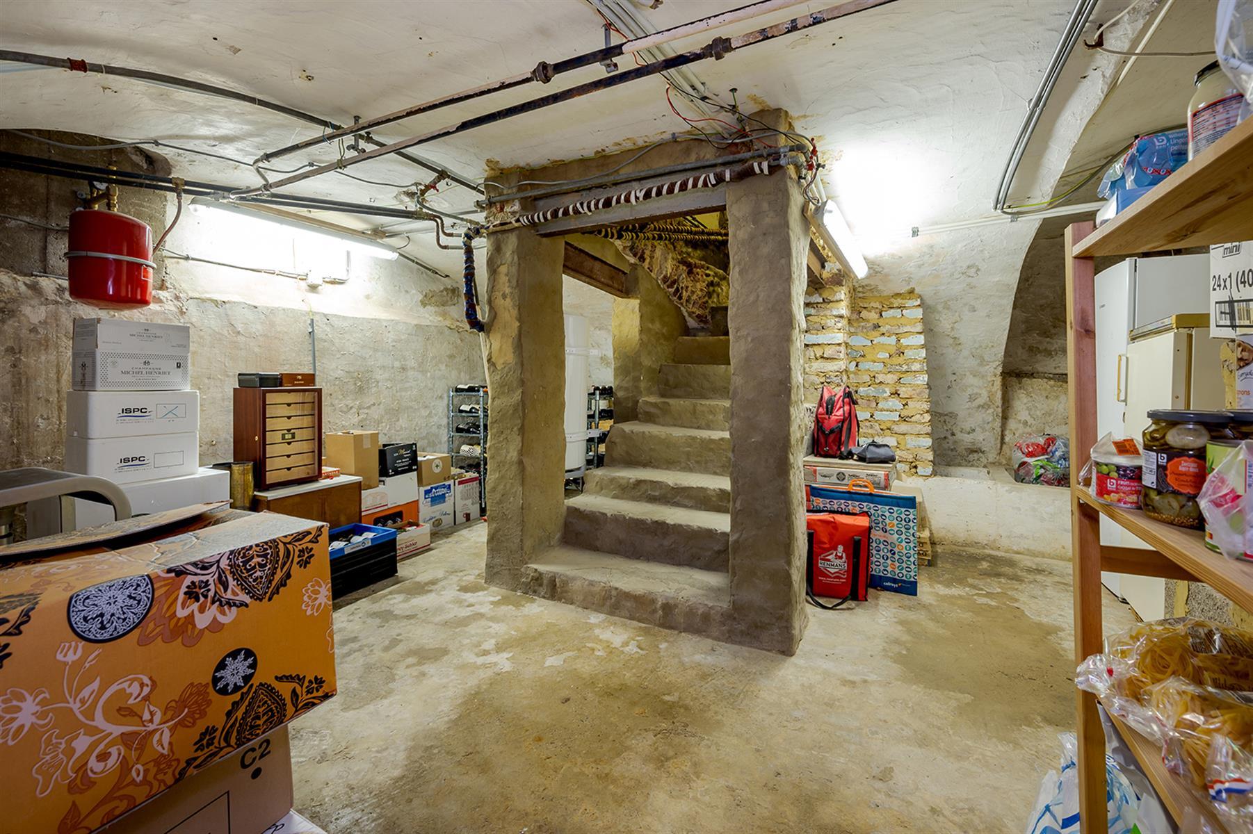 Maison - Villersle-Bouillet Warnant-Dreye - #4392377-21