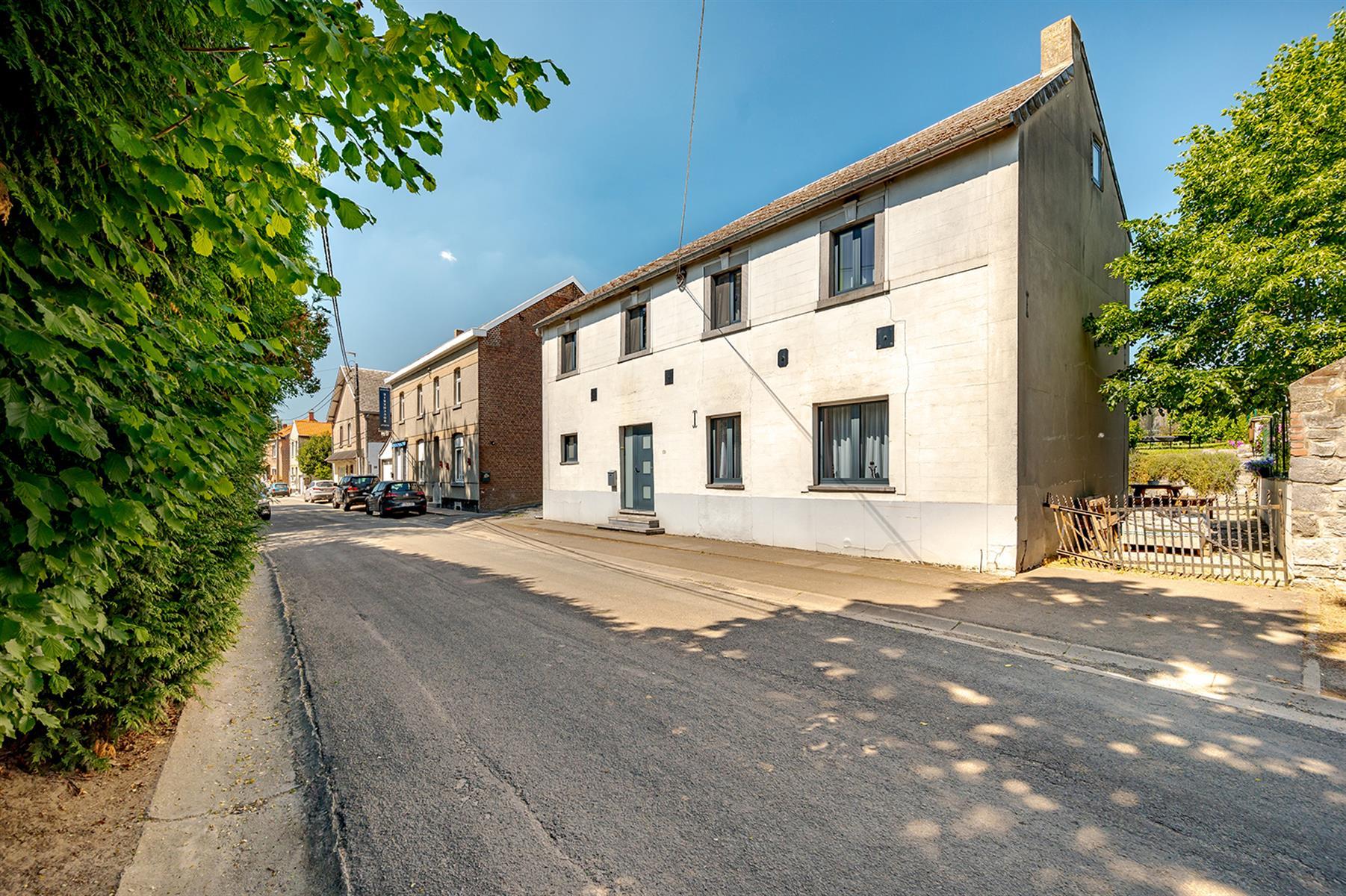 Maison - Villersle-Bouillet Warnant-Dreye - #4392377-28
