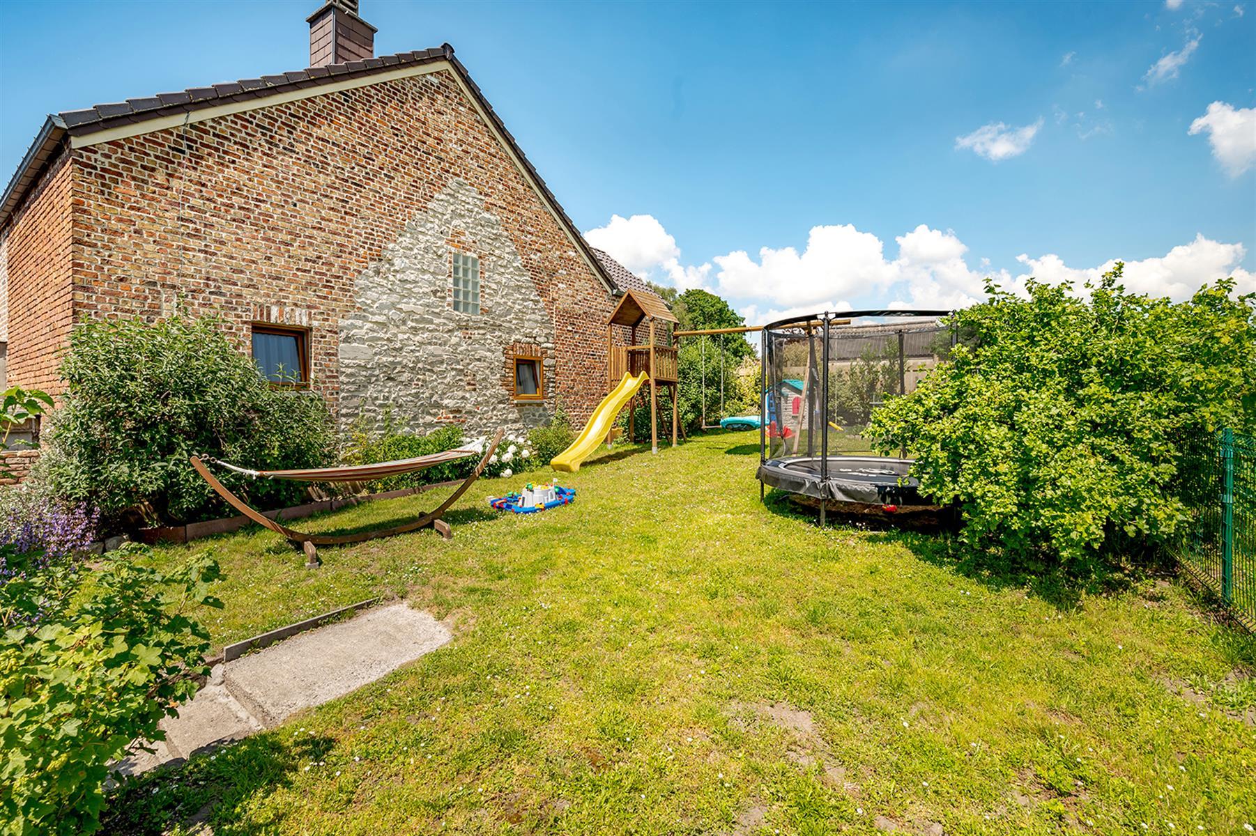 Maison - Villersle-Bouillet Warnant-Dreye - #4392377-23