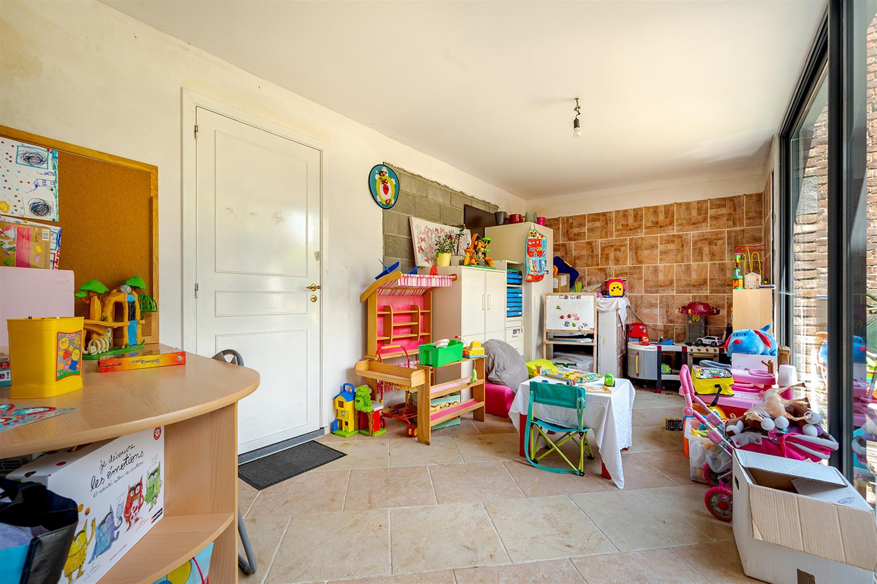 Maison - Villersle-Bouillet Warnant-Dreye - #4392377-7